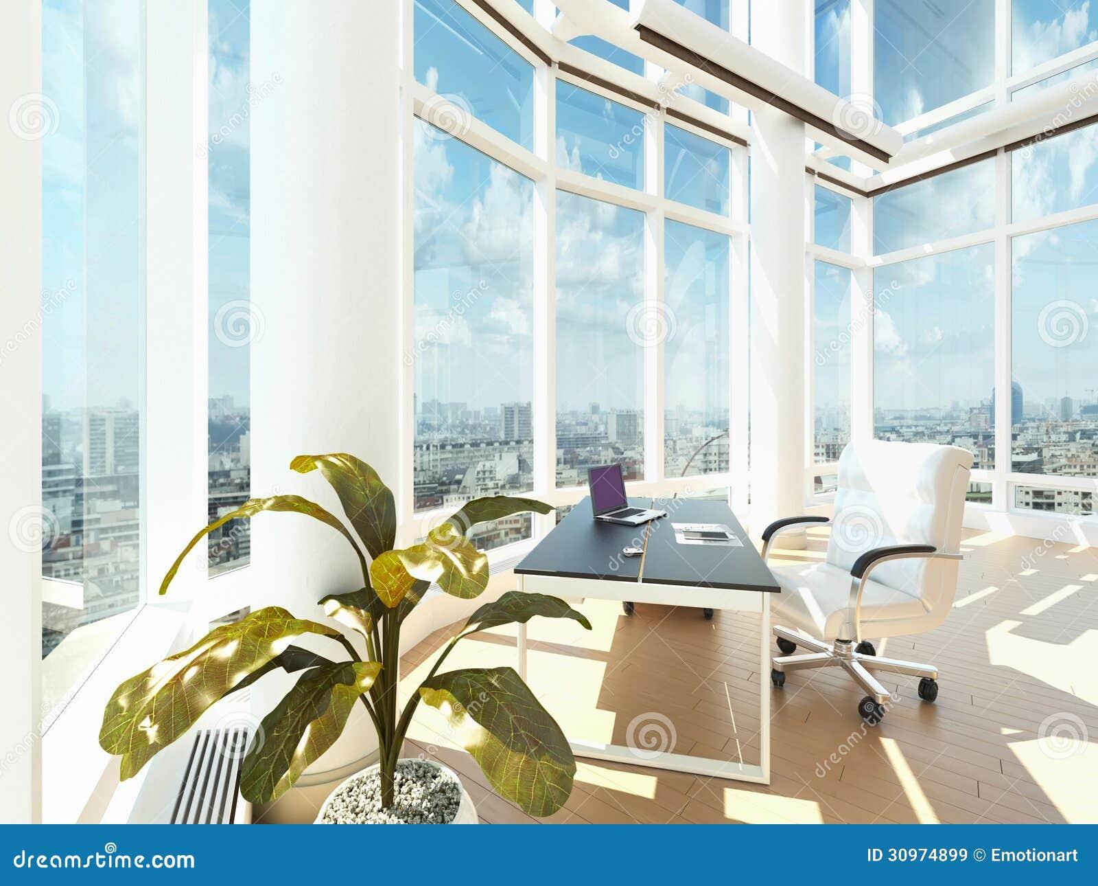 modern office architecture. Modern Office Room | Architecture Interior