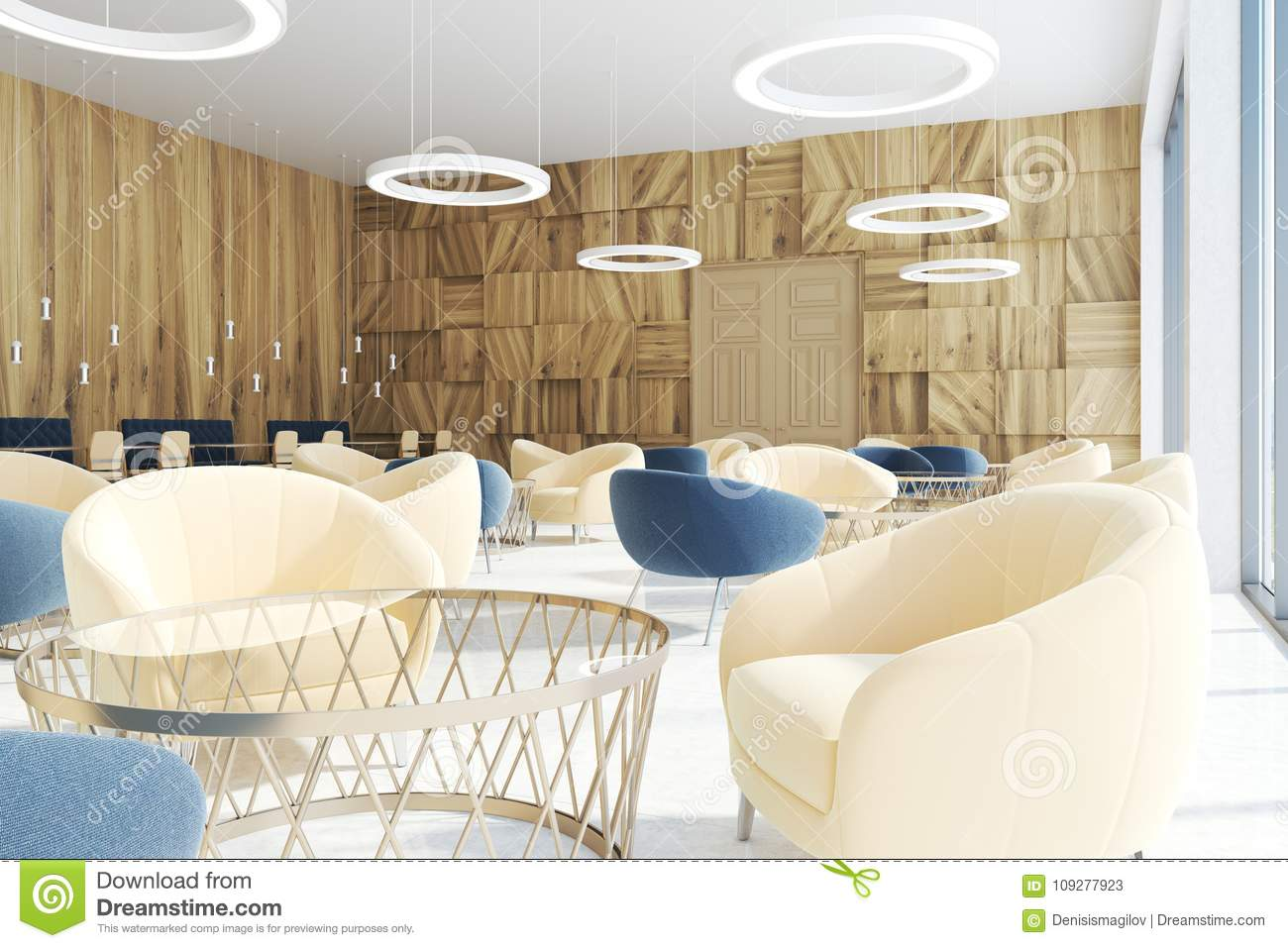 Sensational Modern Office Waiting Room Wood Stock Image Image Of Bralicious Painted Fabric Chair Ideas Braliciousco