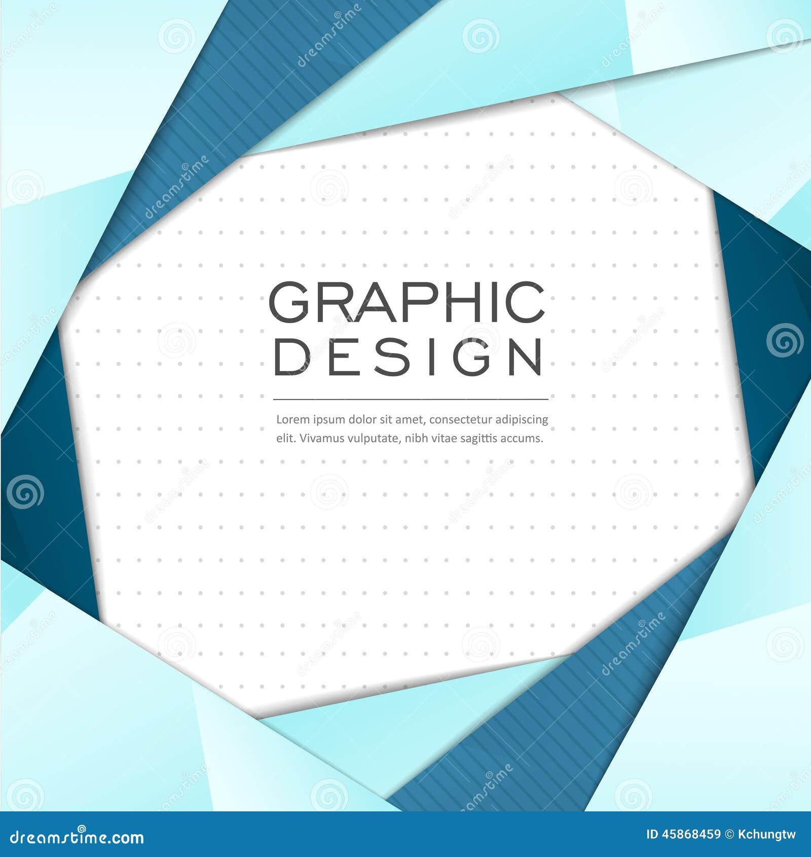 modern origami style design for poster template stock vector illustration 45868459. Black Bedroom Furniture Sets. Home Design Ideas