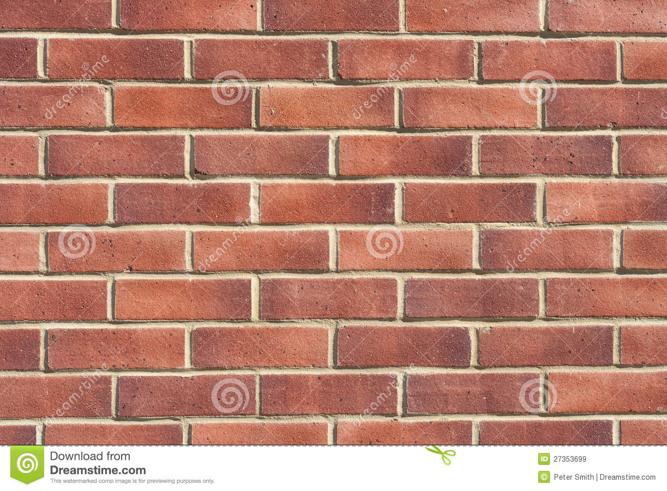 Red Brick Wall Royalty Free Stock Images Image 27353699