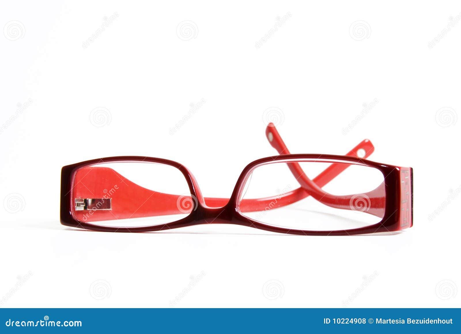 modern reading glasses royalty free stock photos