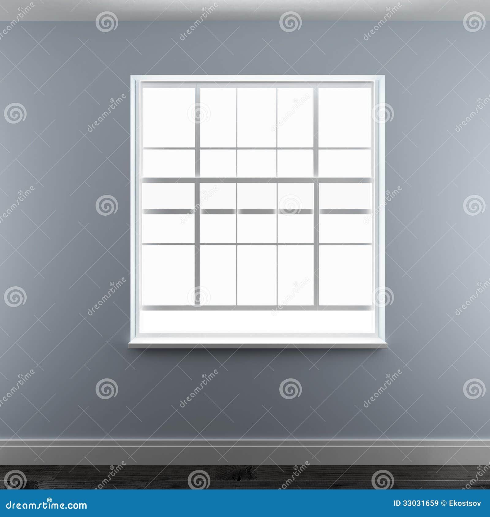 Modern residential window royalty free stock images for Modern window design residential