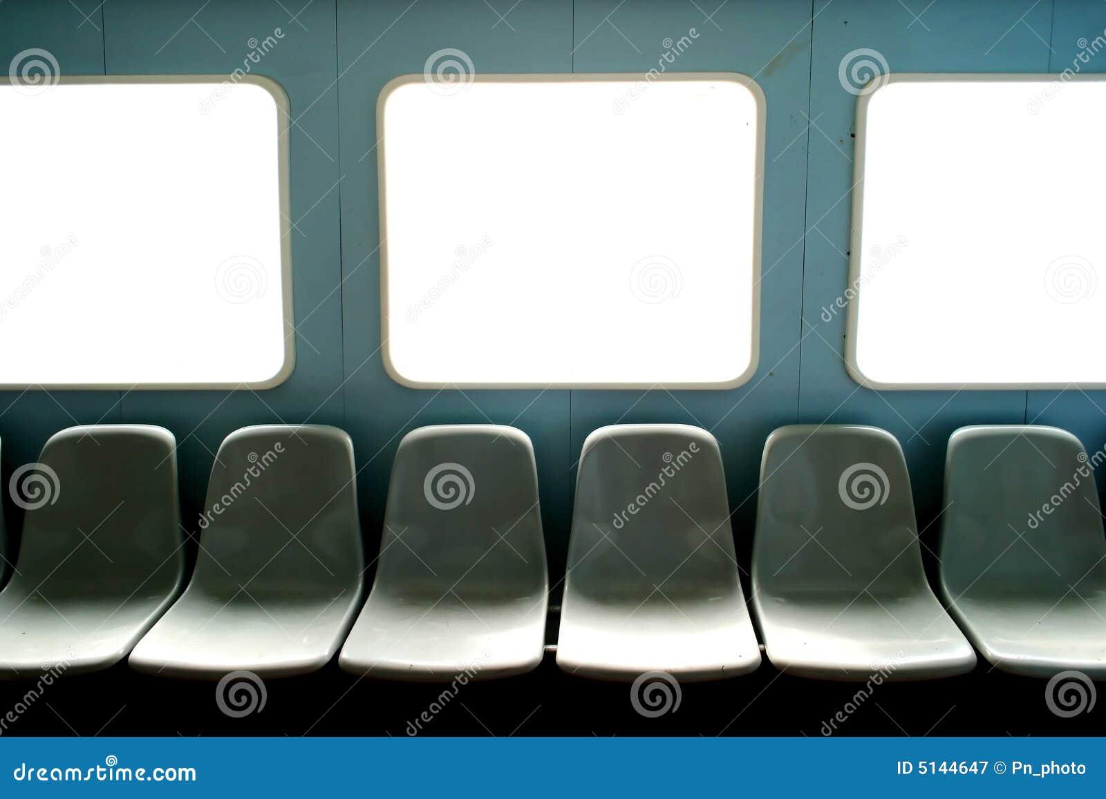 Modern retro interior design royalty free stock for Modern retro interior