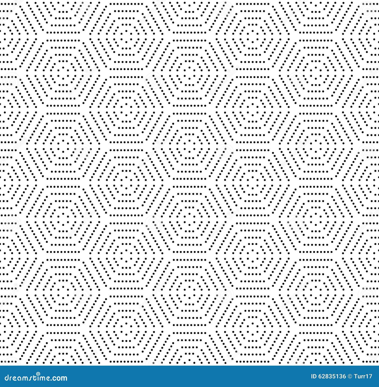 modern seamless pattern stock illustration