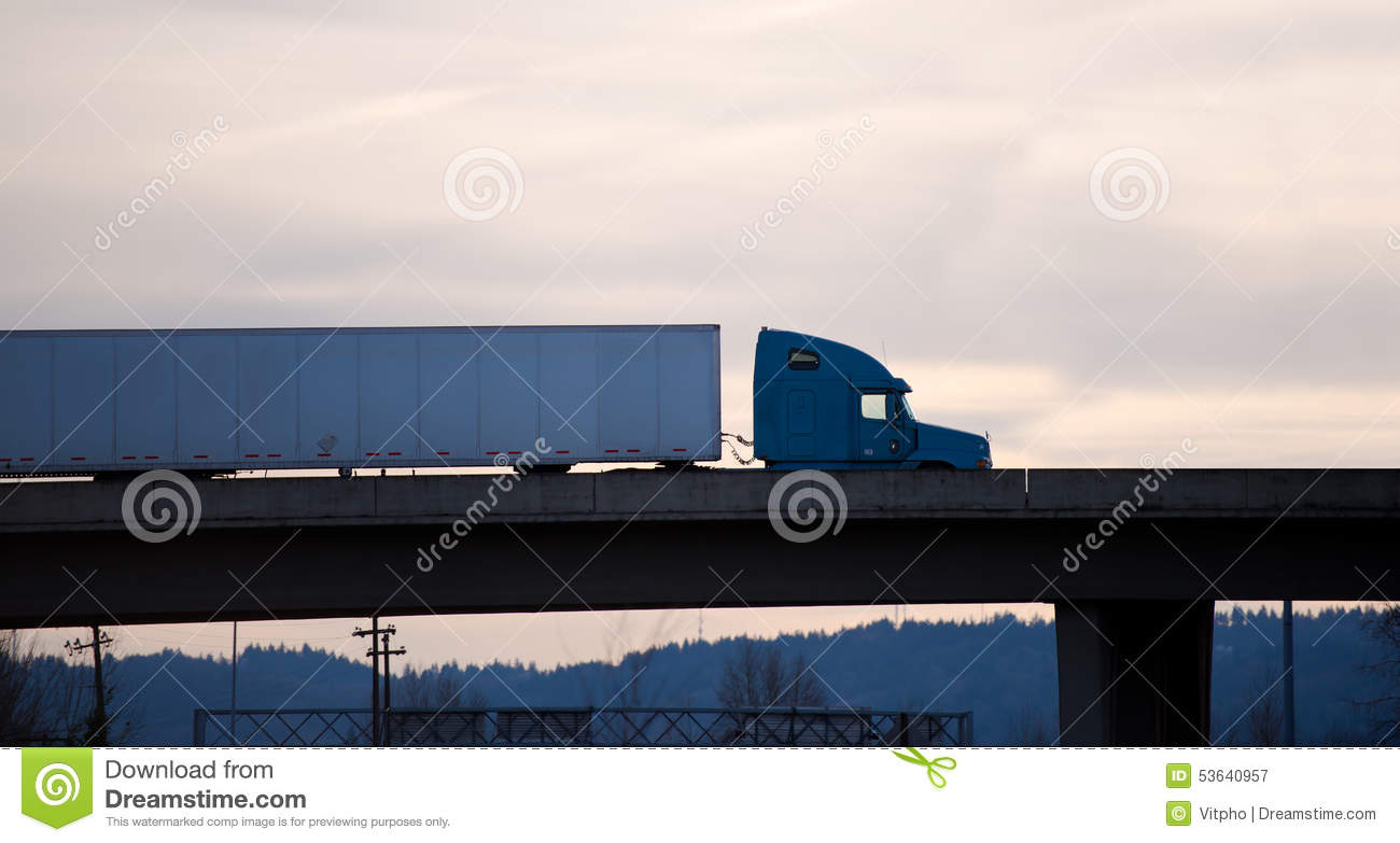 62ccf24c19 Semi Truck Silhouette Stock Images - Download 62 Royalty Free Photos