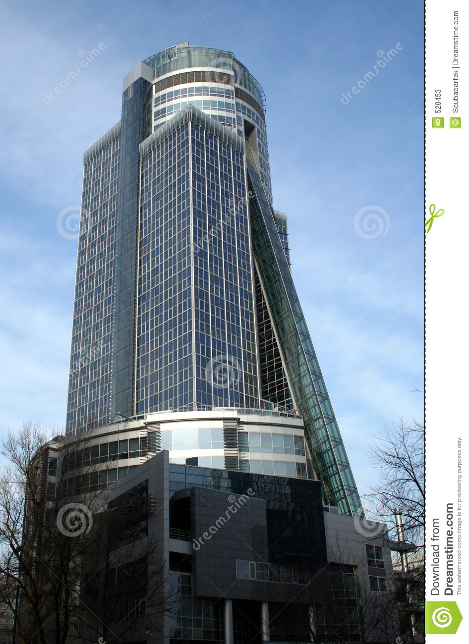 Modern Skyscraper Stock Photos Image 528453