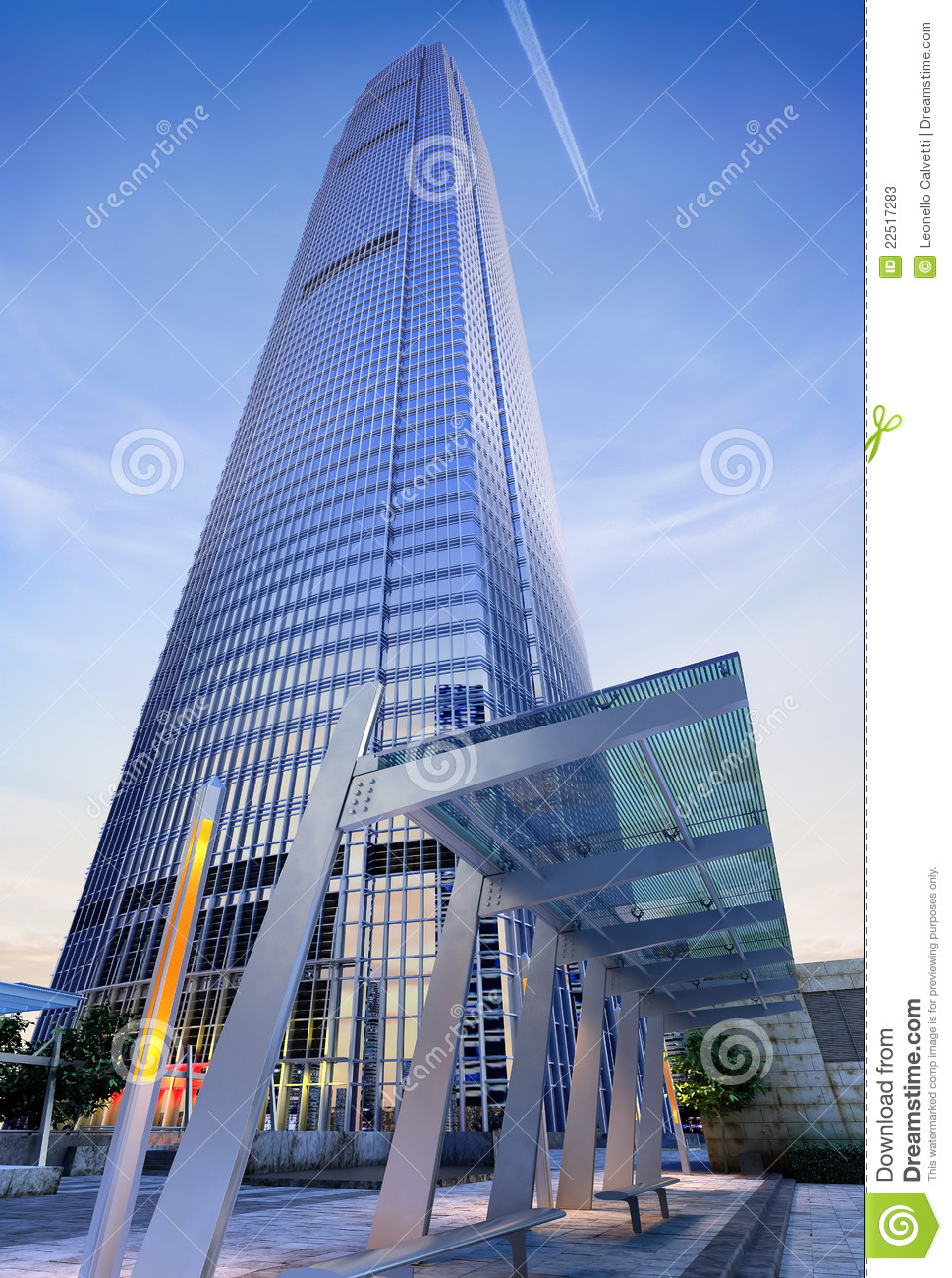 Construction Technology For Tall Buildings Free Download