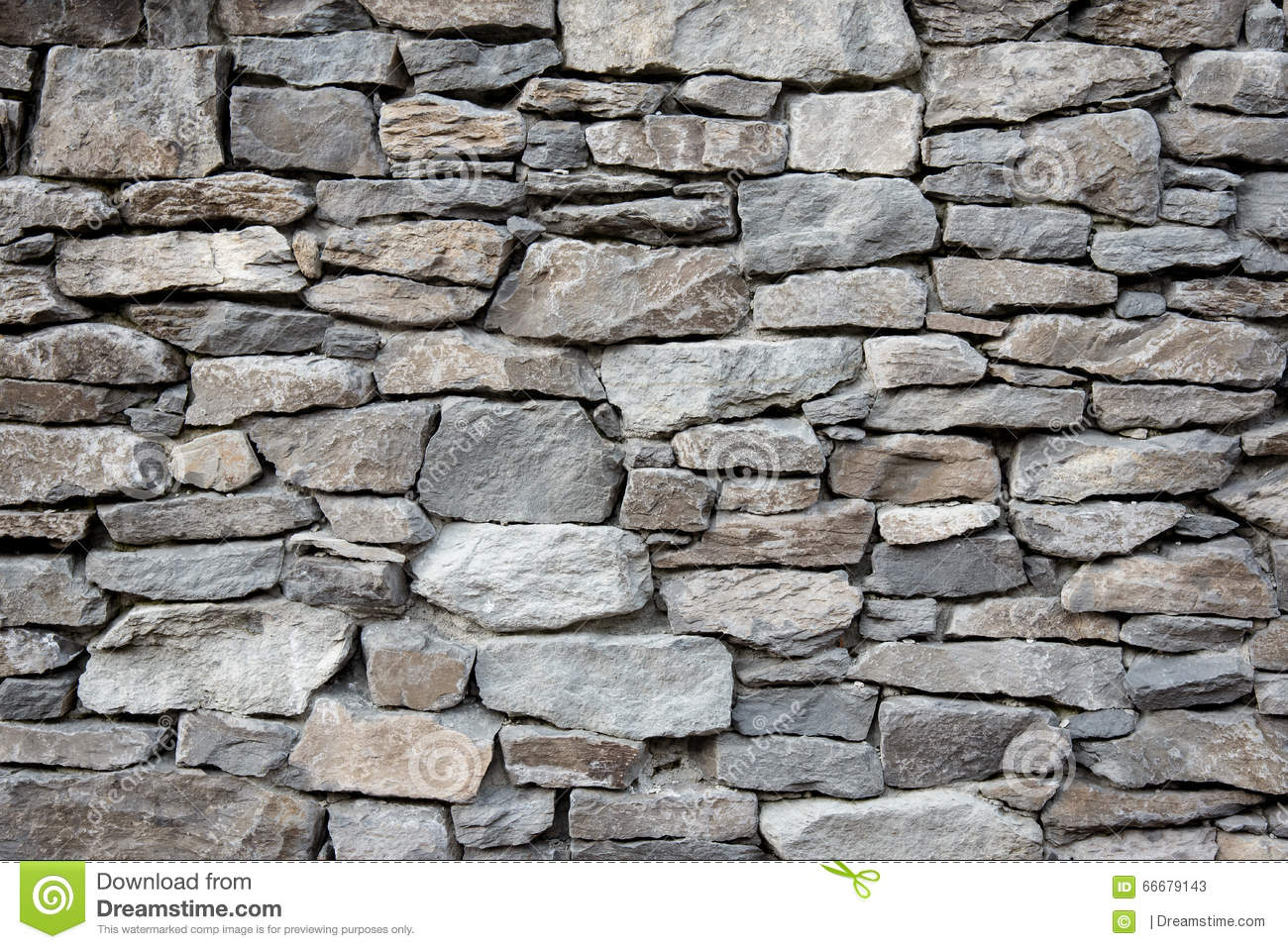 Modern Stone Facade Rock Wall Stock Image Image Of Architecture