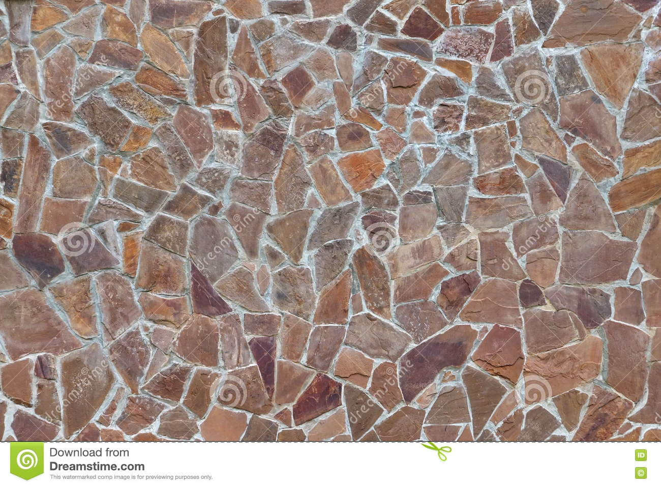 modern stone wall or patio floor background or texture stock photo