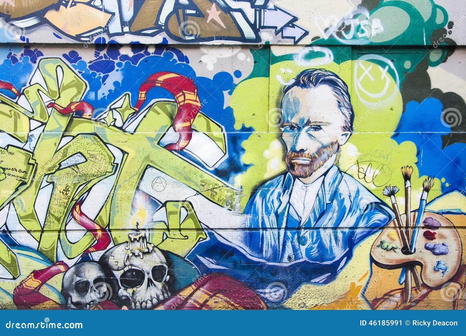 street art | Scott Debus
