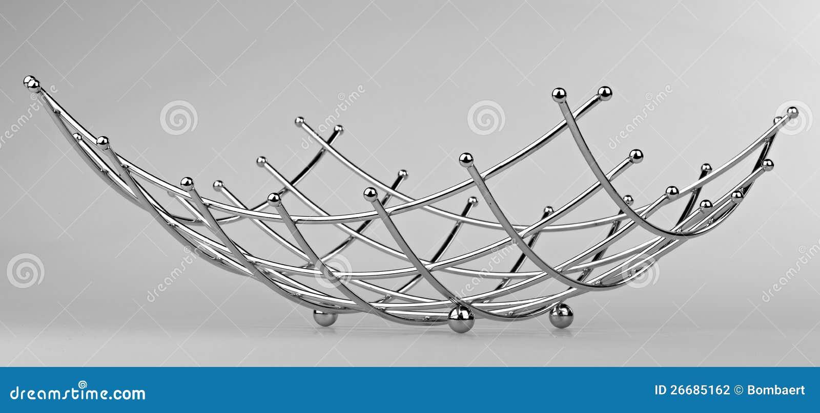 modern style fruit basket stock photography  image  - basket modern