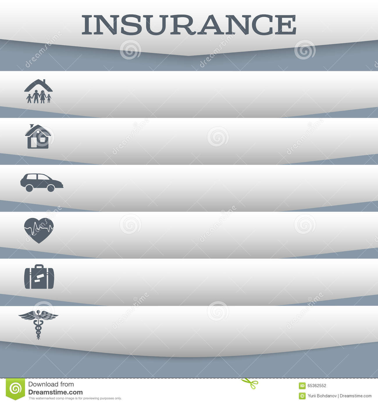 Using stock options as insurance
