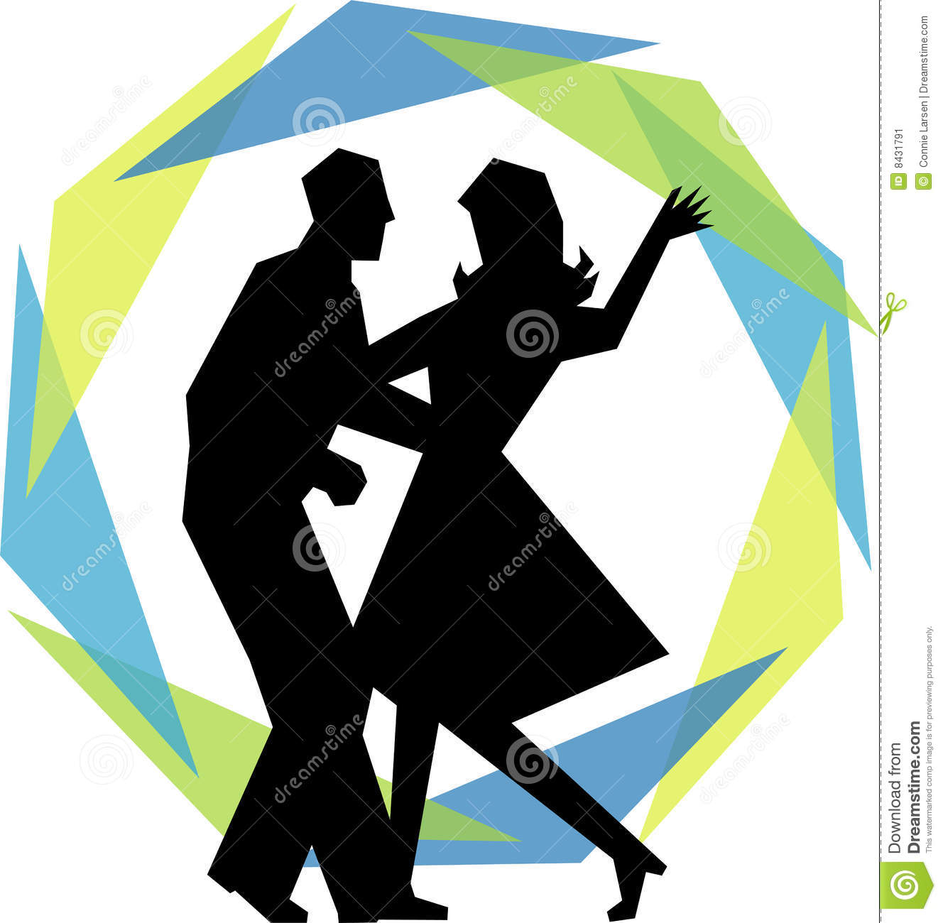 how to follow in swing dancing