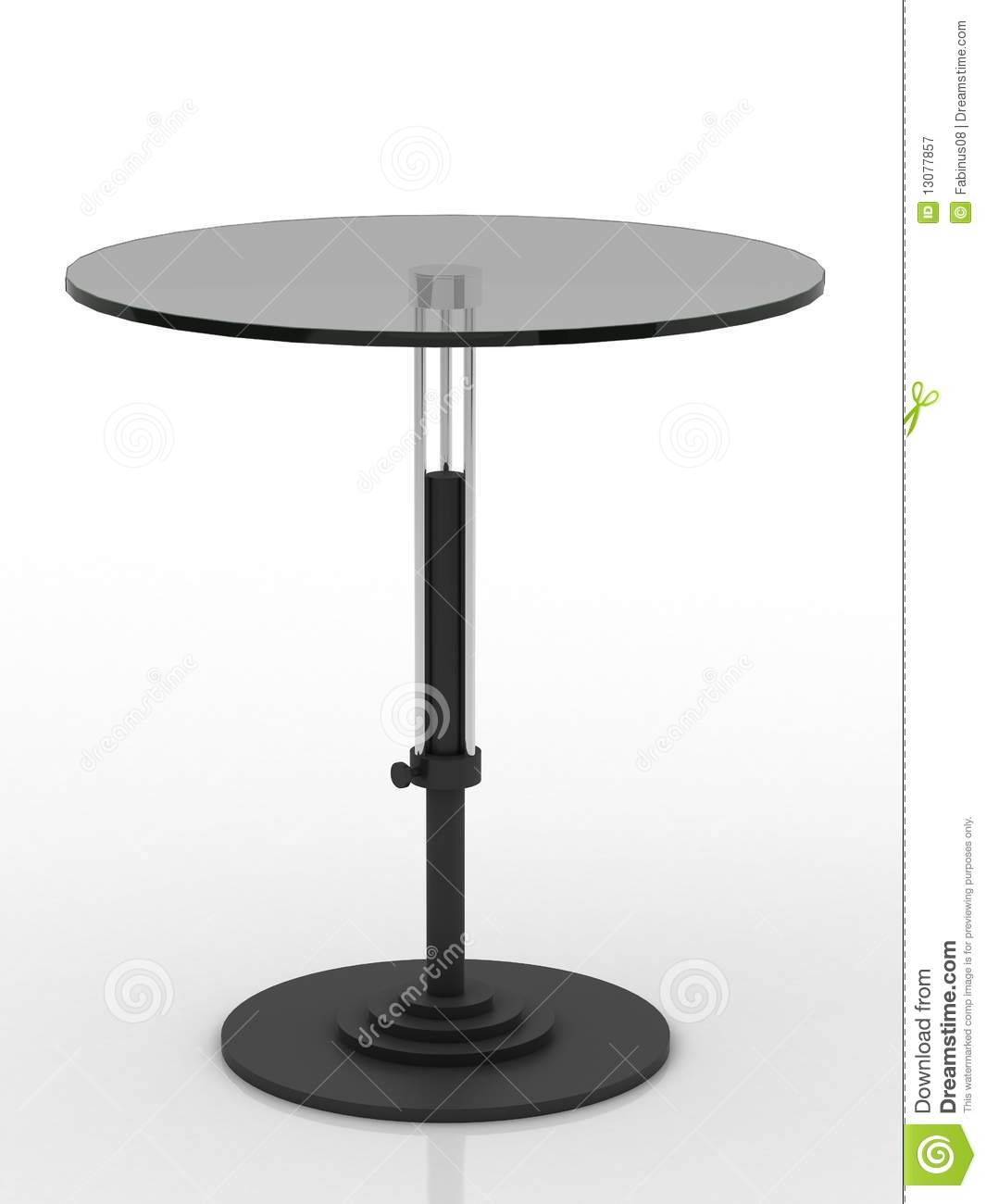 Modern telescopic coffee table royalty free stock photography image 13077857 - Telescopic coffee table ...
