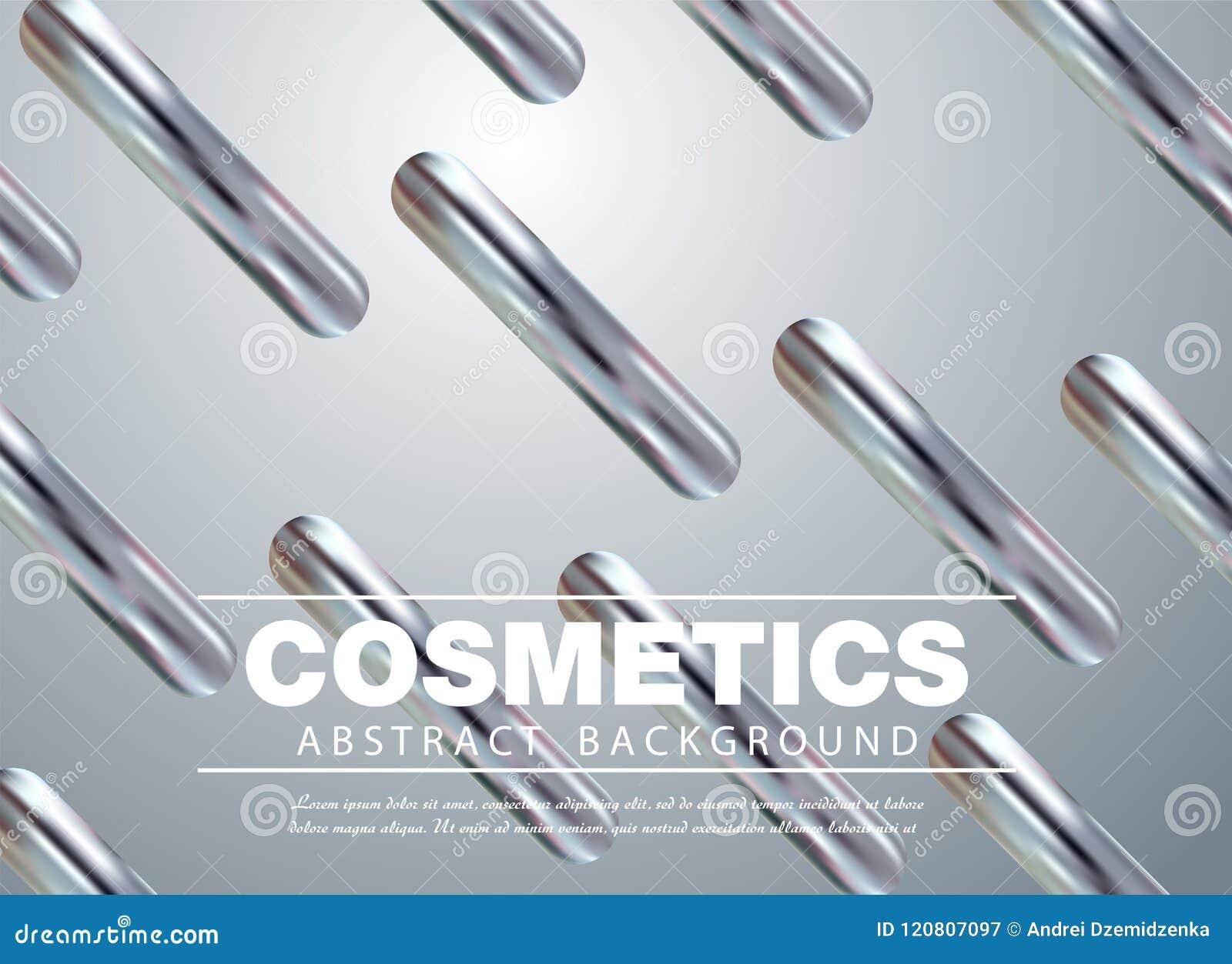 Trendy Poster Designs: Modern Trendy Cover Design. Advertising Poster For