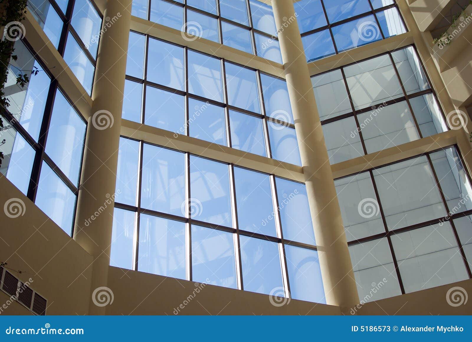 Modern Urban Interior Stock Photos Image 5186573