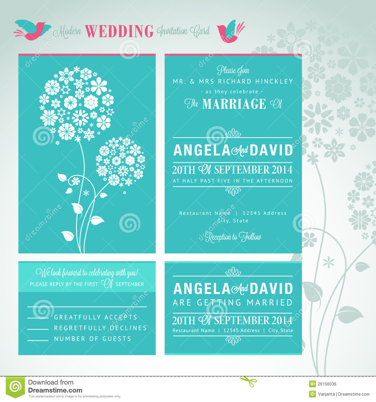 Reception Invite Wording for amazing invitations template