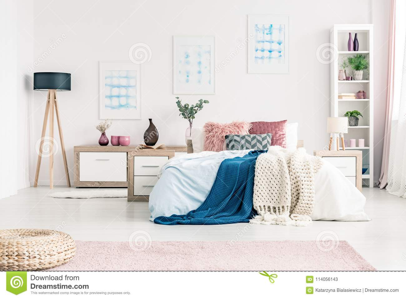 cozy blue black bedroom. download modern white bedroom stock image. image of black, furniture -  114056143 cozy blue black m