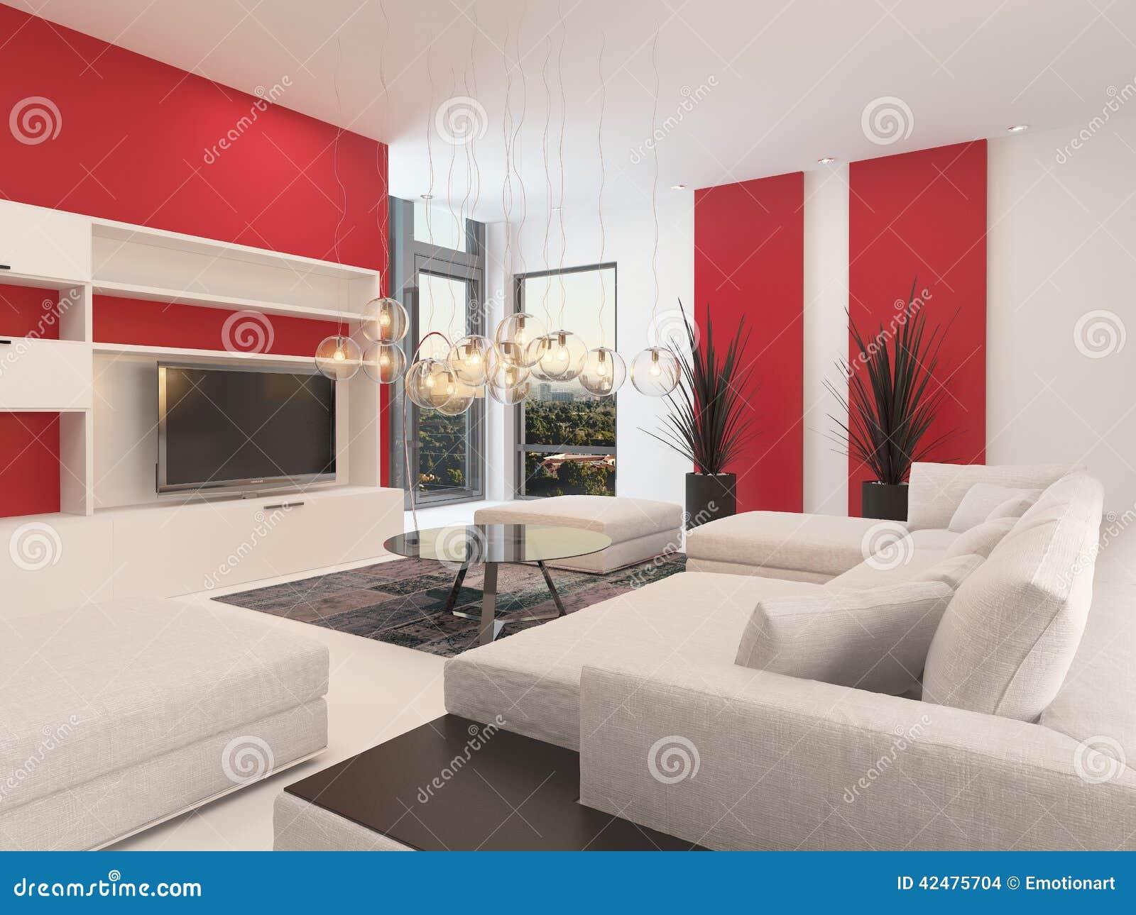 Woonkamer grijs rood 100 images vojtsek com inspiration woonkamer kleuren decoratie - Eigentijdse woonkamer decoratie ...