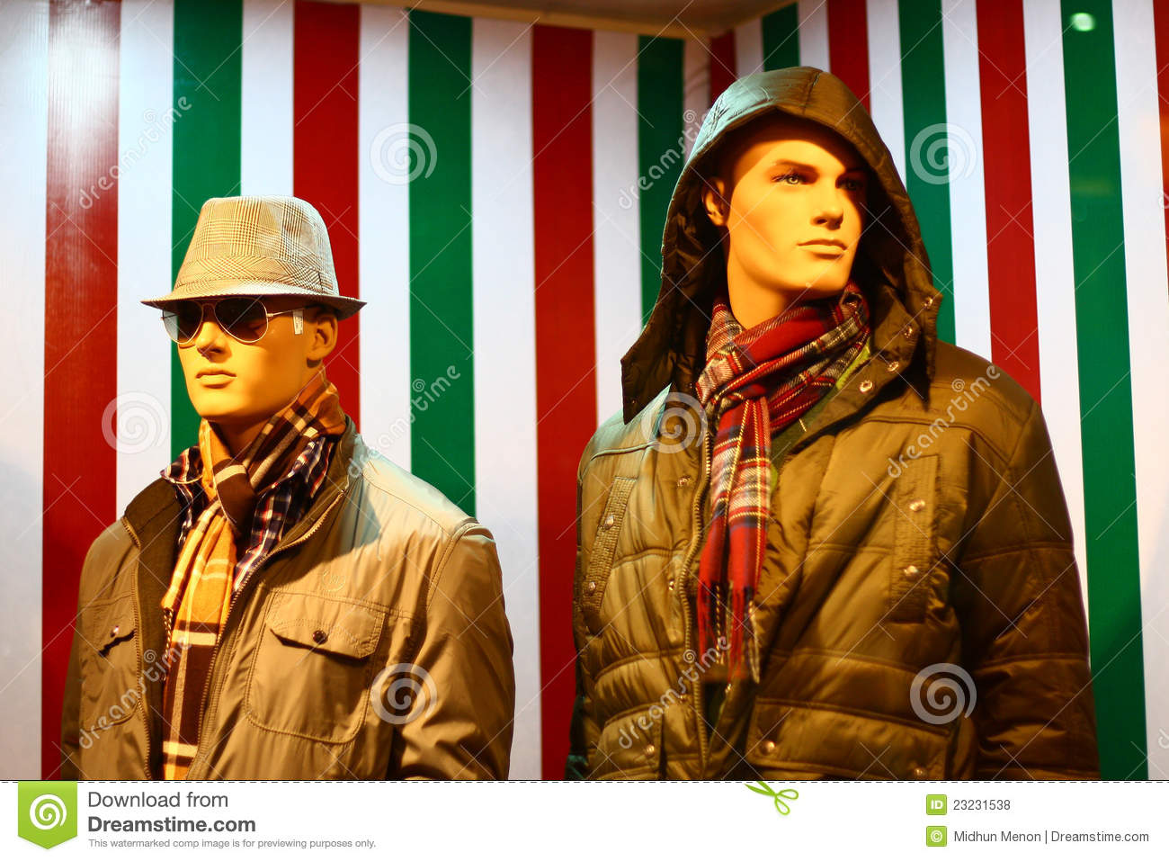 Clothes stores. Best clothing stores for men