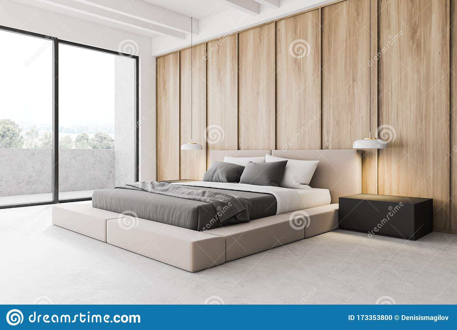 modern master bedroom furniture