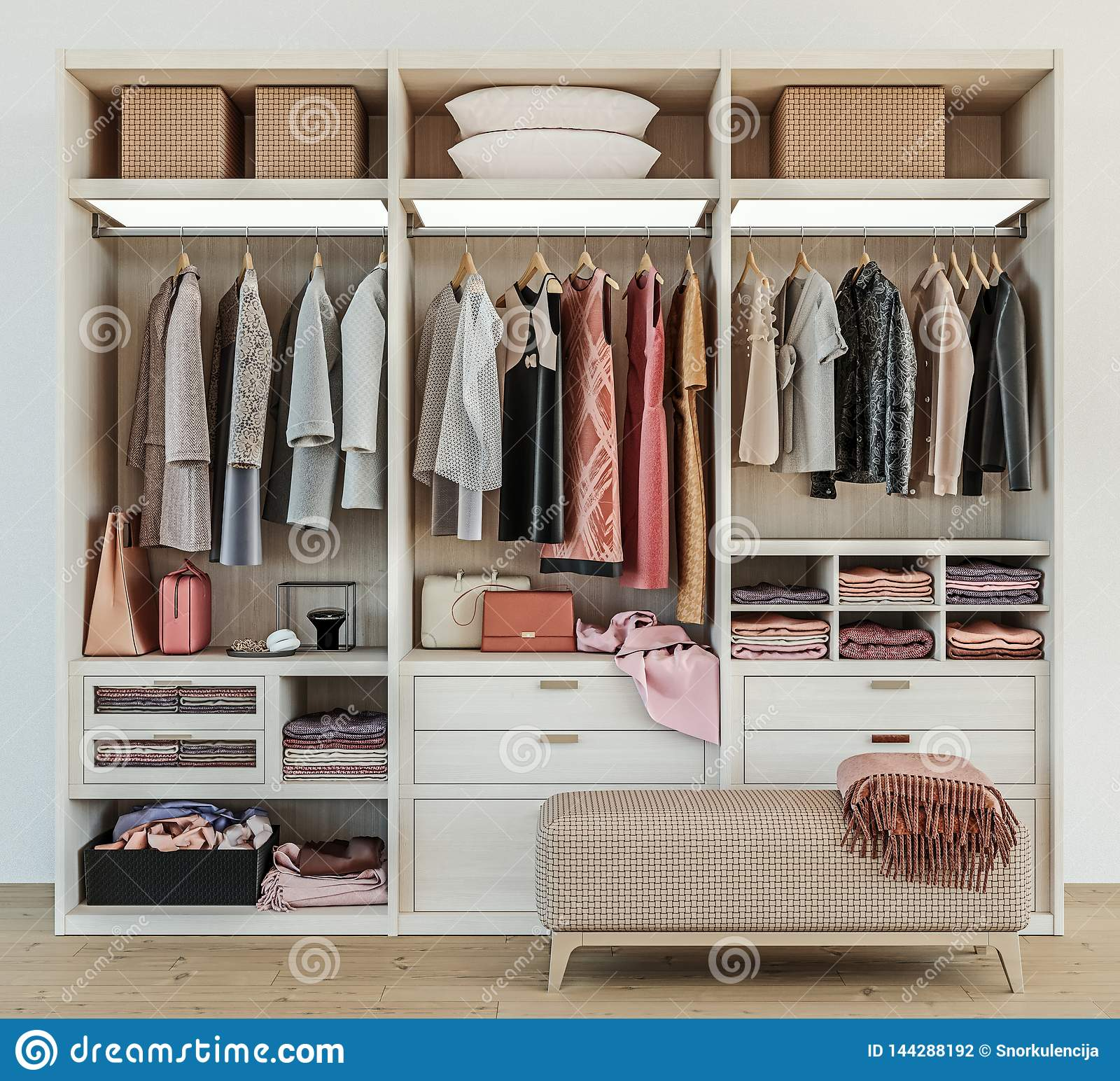 60 324 Closet Photos Free Royalty Free Stock Photos From Dreamstime
