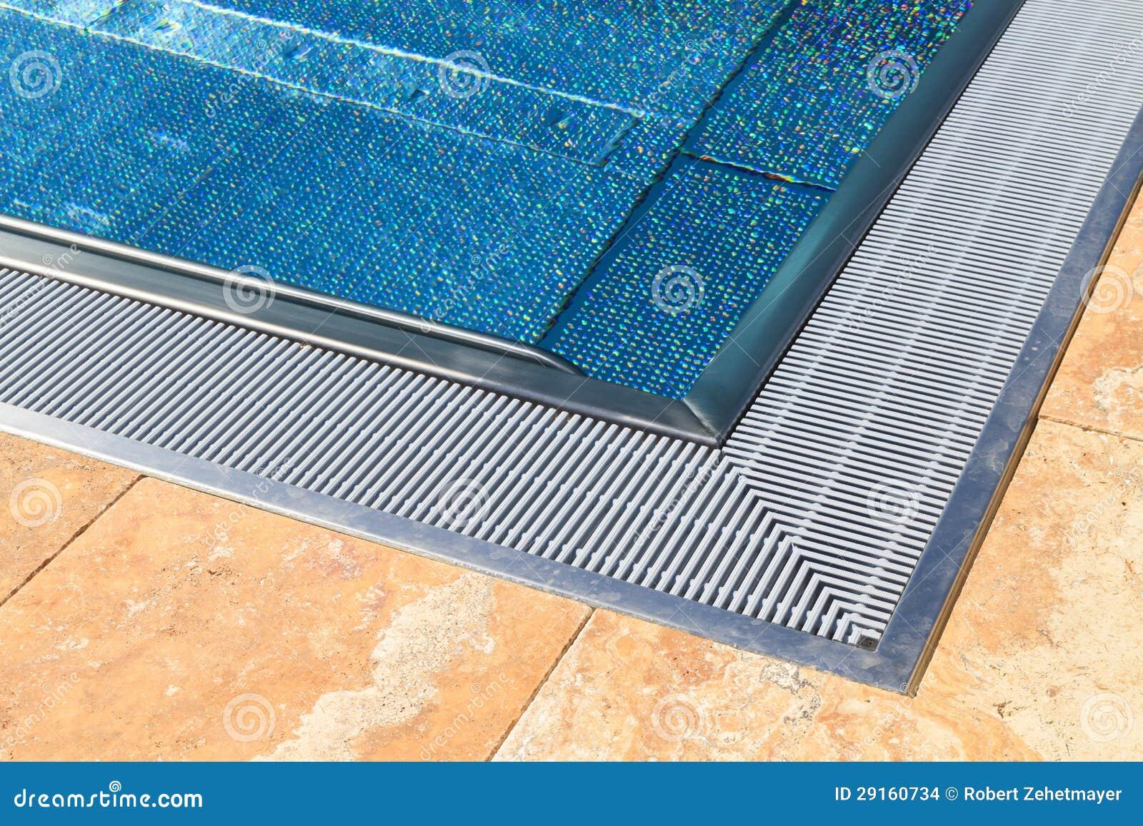 Modern zwembad stock afbeeldingen afbeelding 29160734 for Modern zwembad
