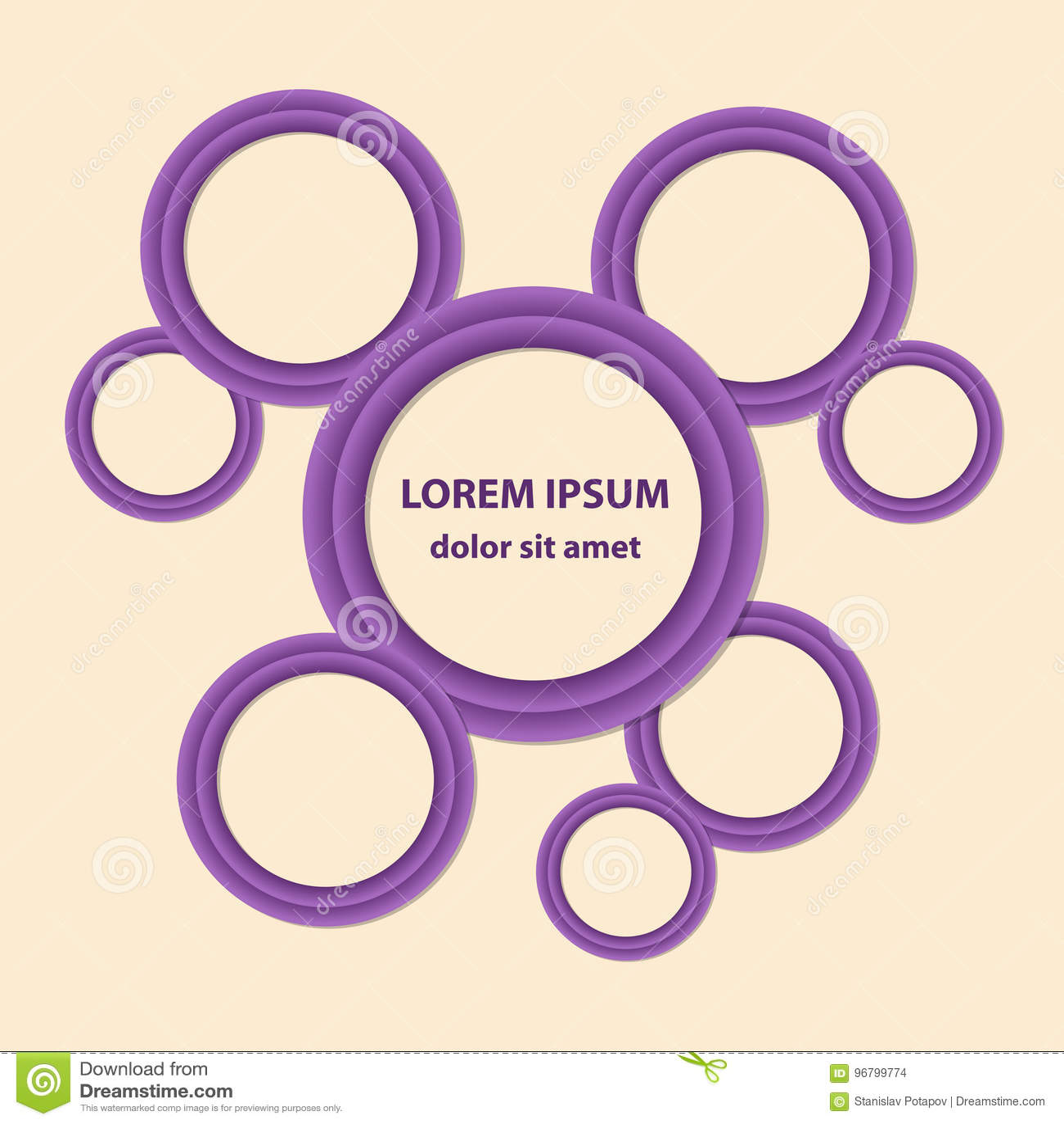 Moderna cirkelbaner