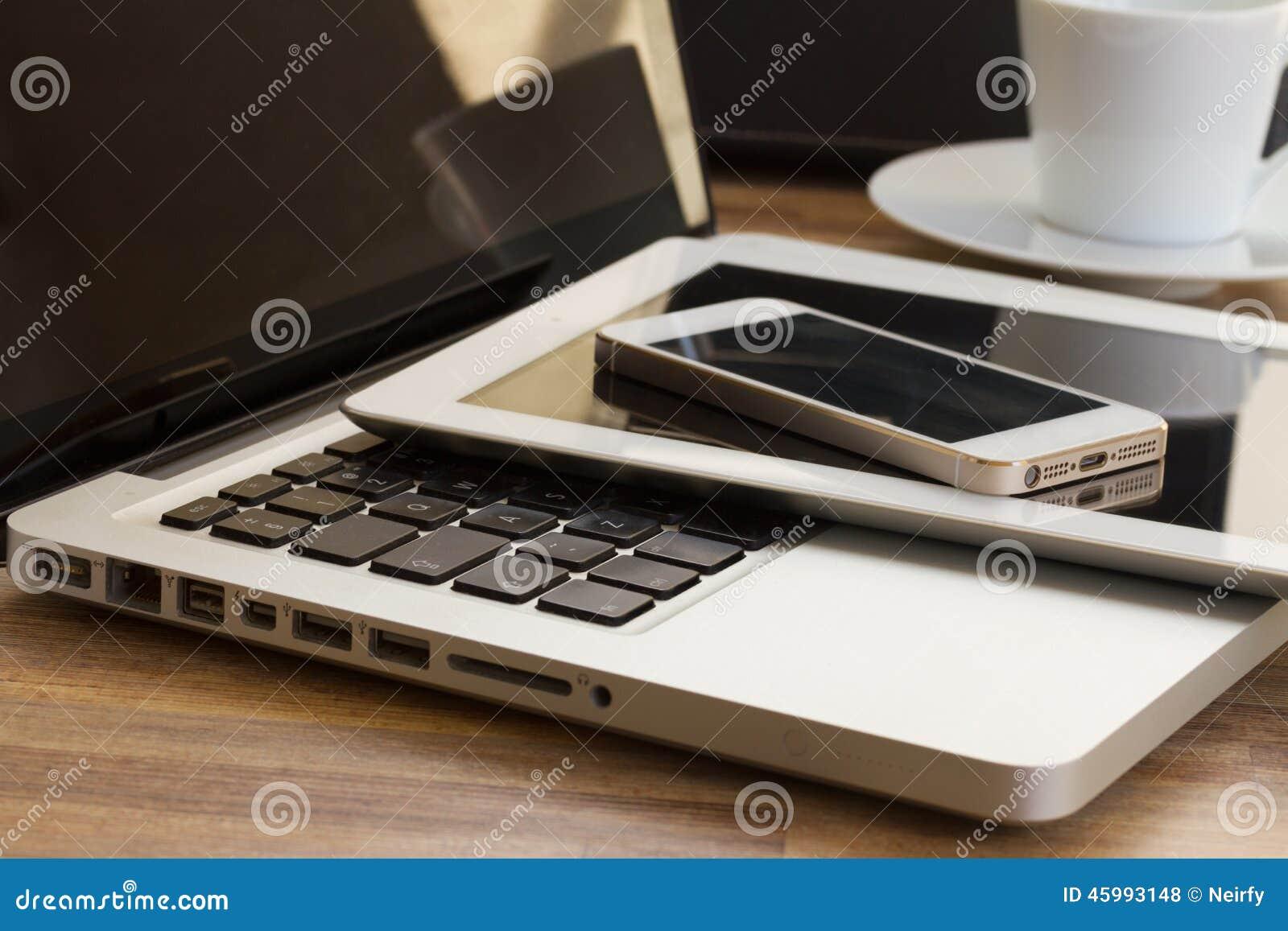 Moderna datorgrejer