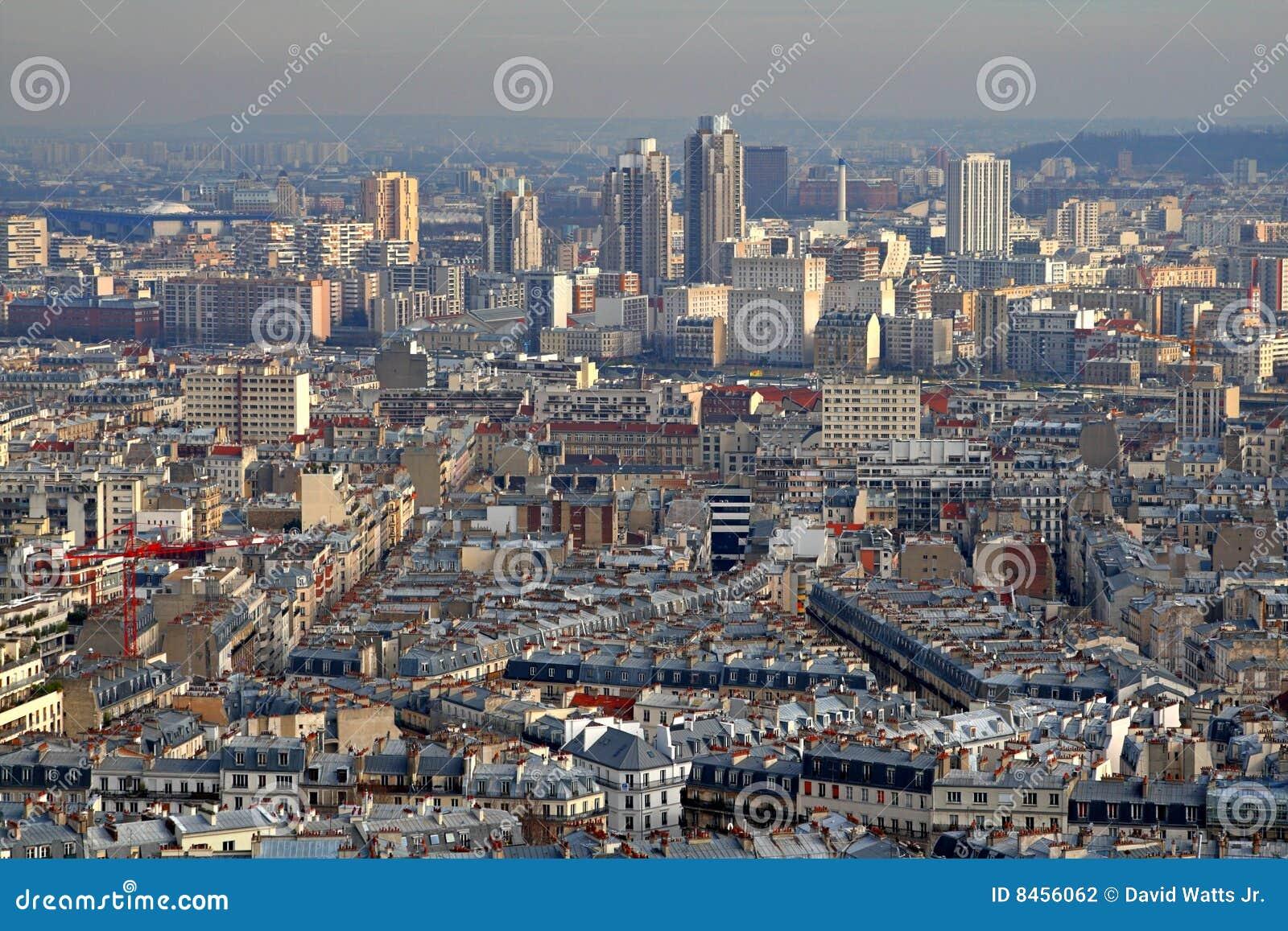 Moderna paris