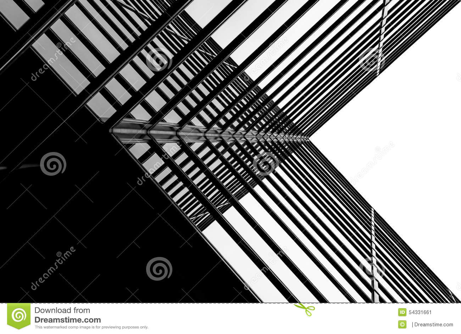 Moderne Architectuur X