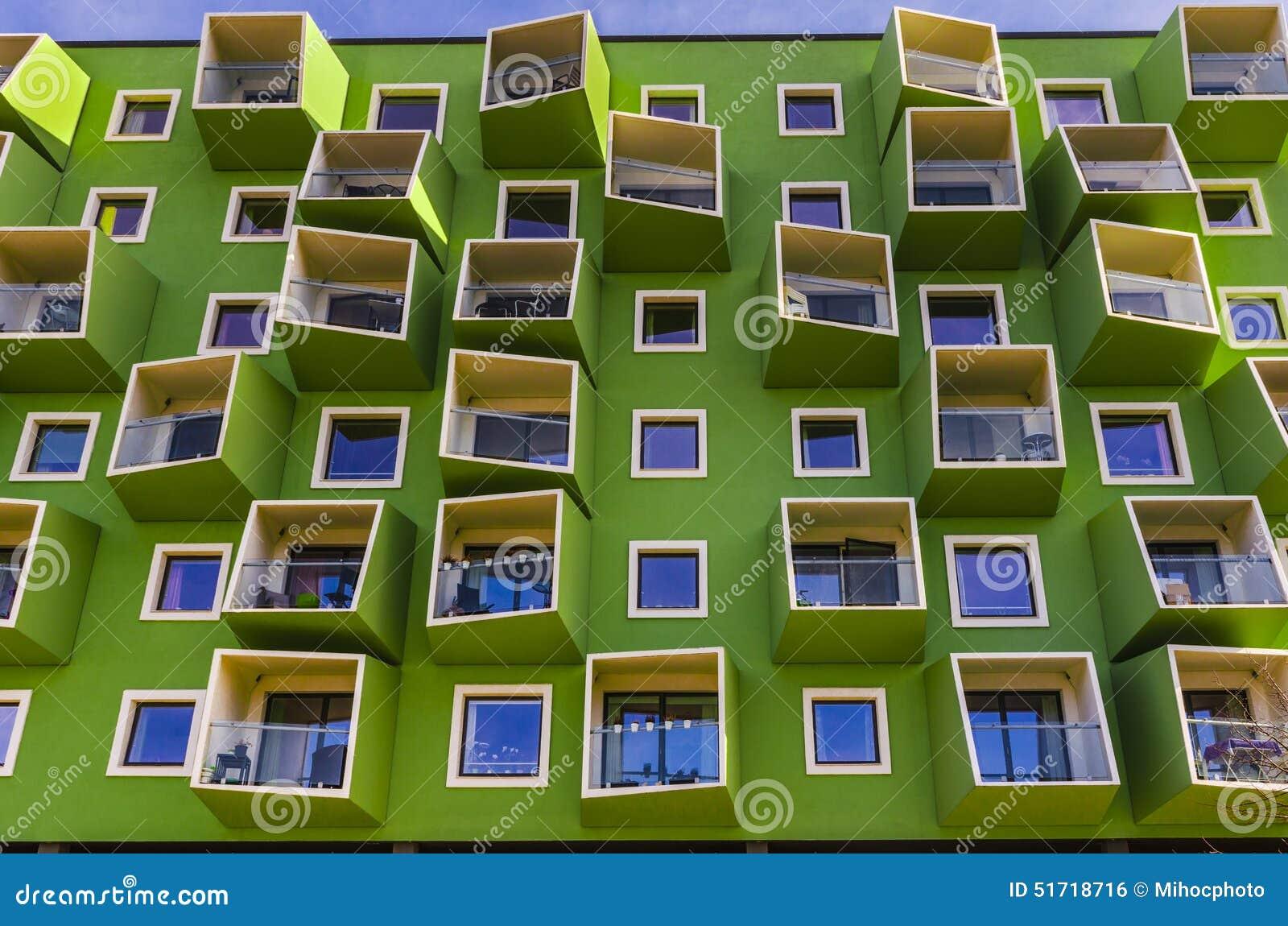 Moderne architektur stockfoto bild 51718716 for Architektur moderne