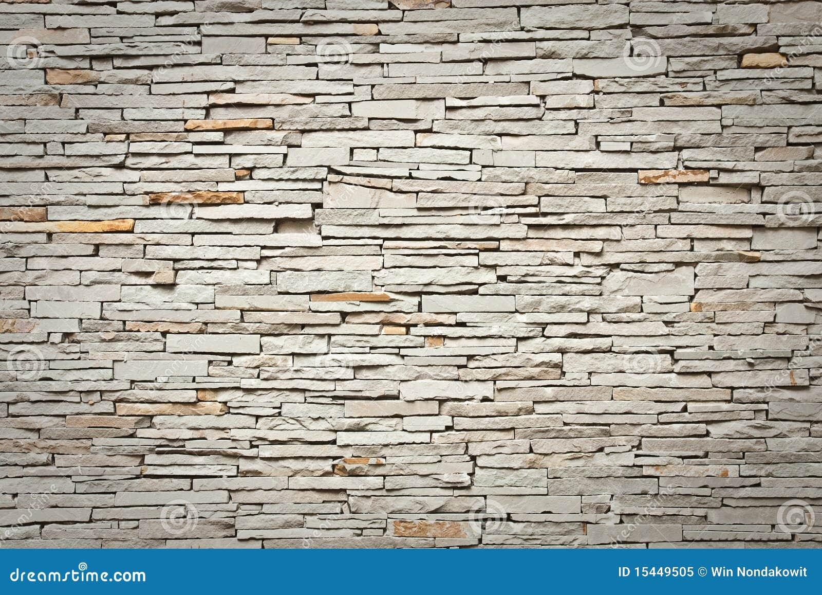 Moderne bakstenen muur stock afbeelding afbeelding bestaande uit textuur 15449505 - Modern muur steen ...