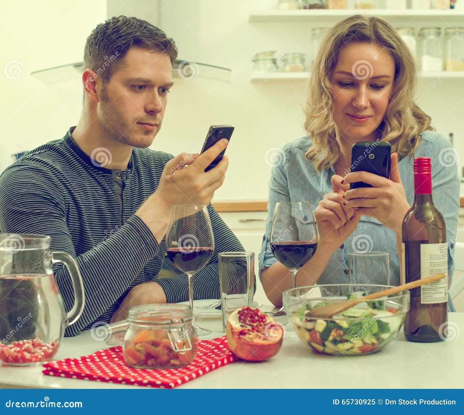 Hacken Sie Ihr Online-Dating-Profil