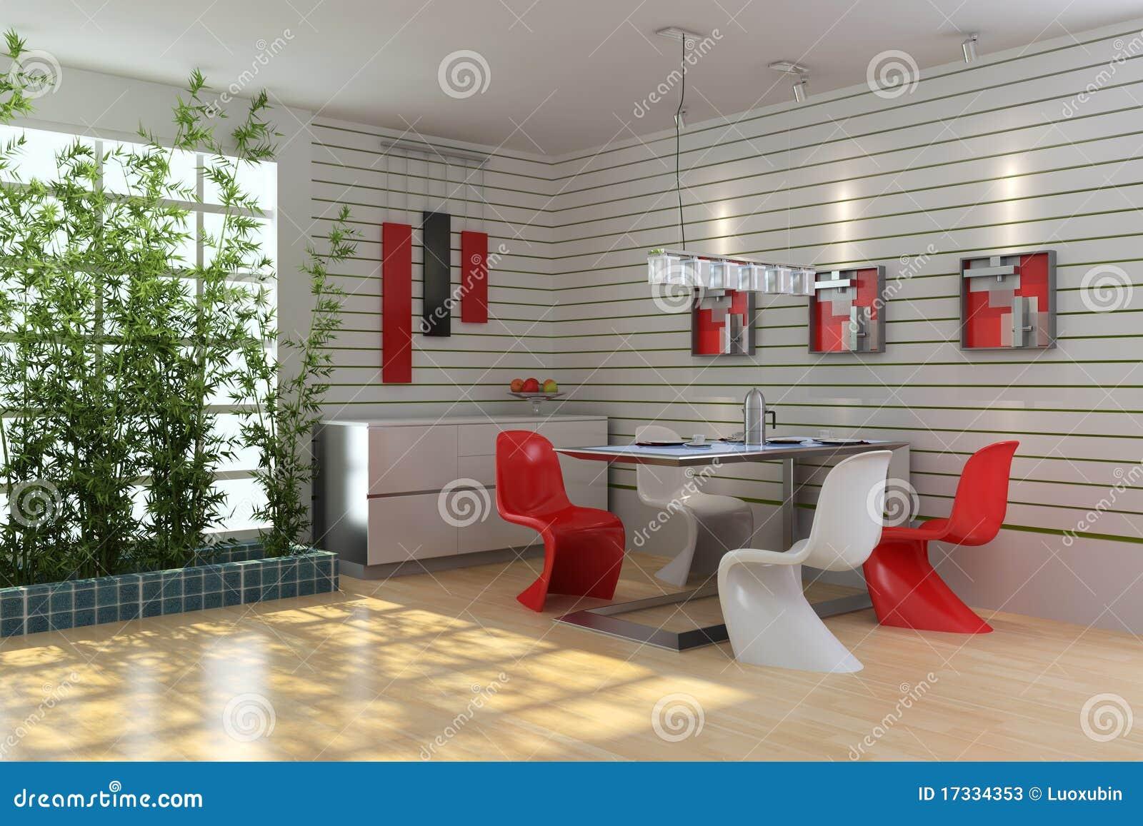 Idee wonen eetkamer vt - Eetkamer interieur decoratie ...