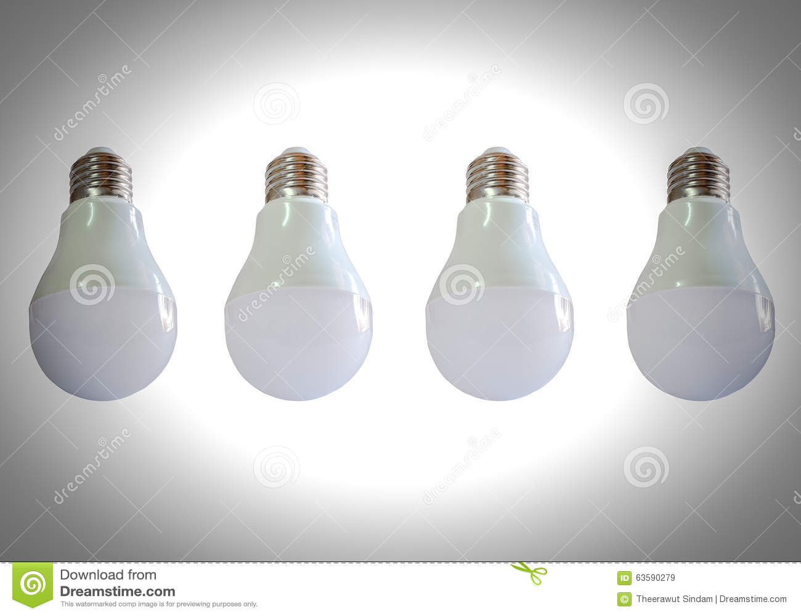 Moderne Lampen 90 : Moderne glühlampe led lampe lokalisiert auf weiß eco energie