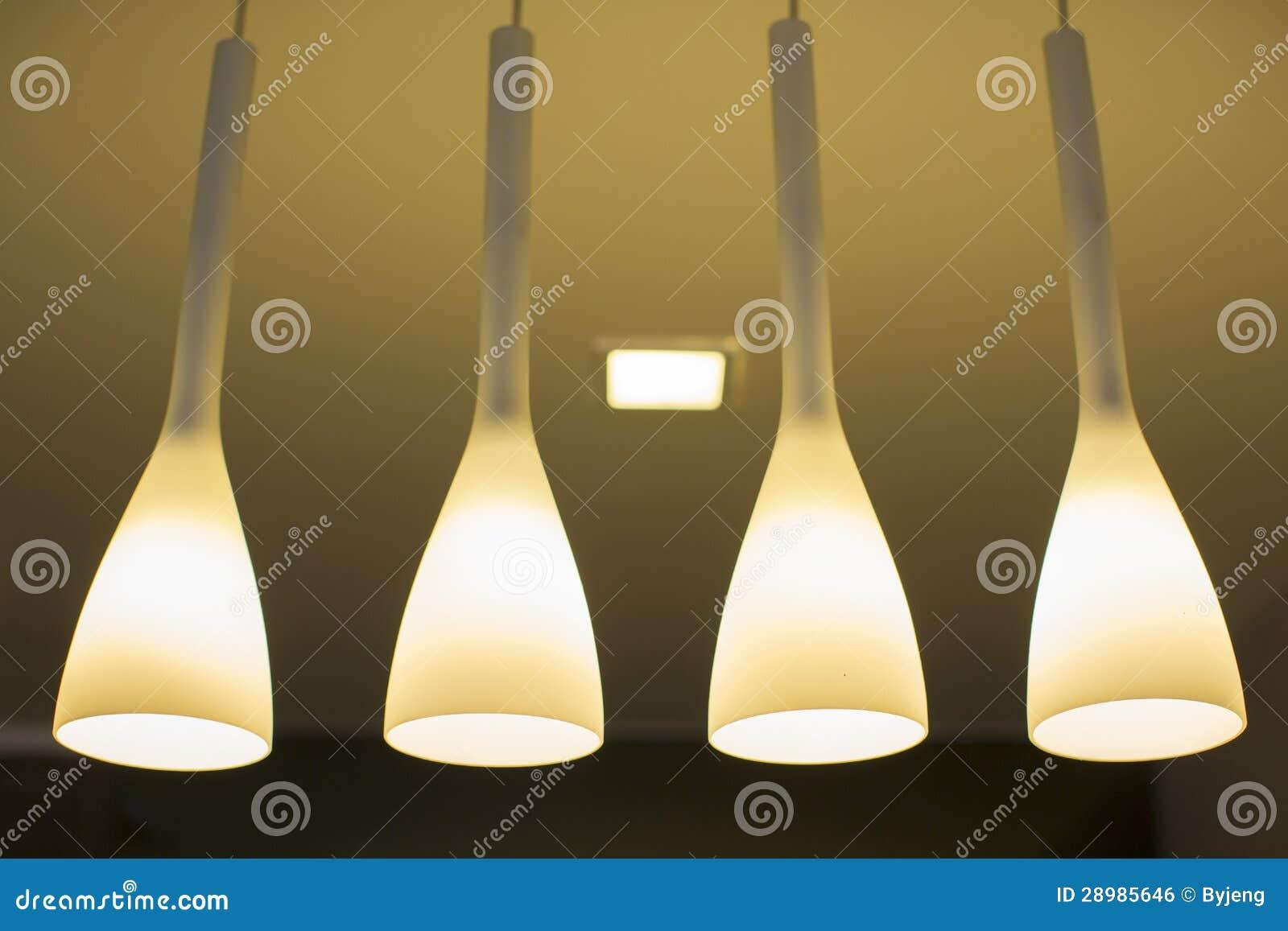 Moderne Hängende Lampen