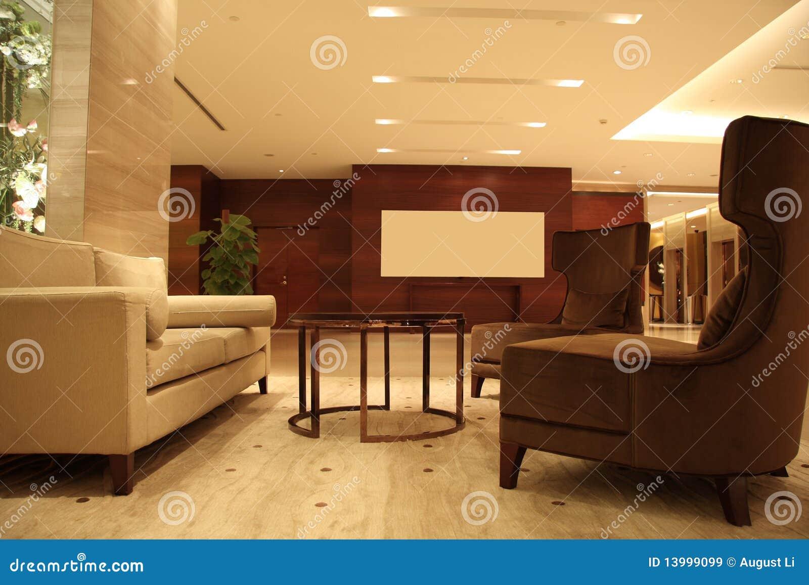 Moderne hal royalty vrije stock afbeeldingen afbeelding 13999099 - Hal ingang ontwerp ...