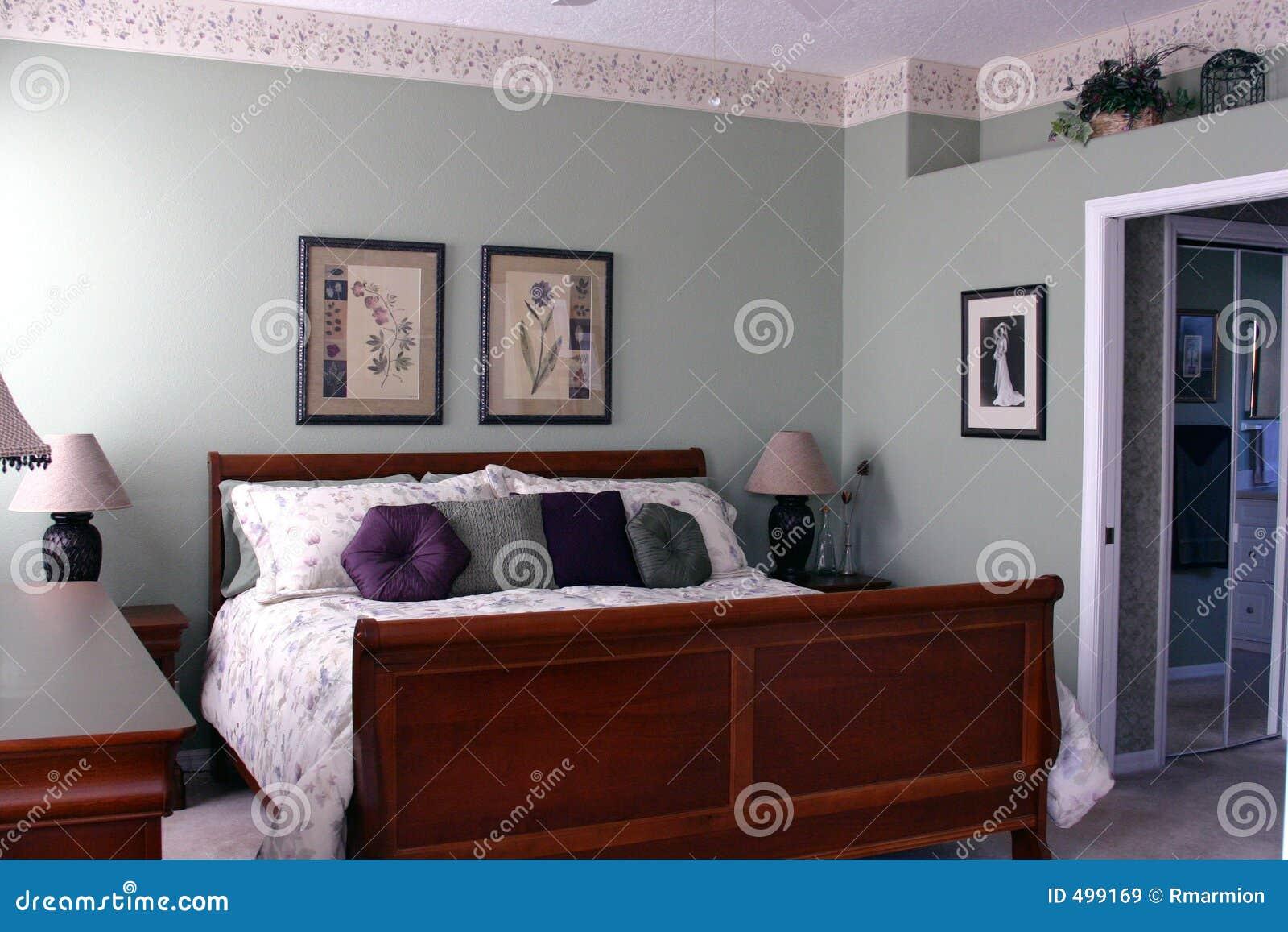 Moderne HoofdSlaapkamer