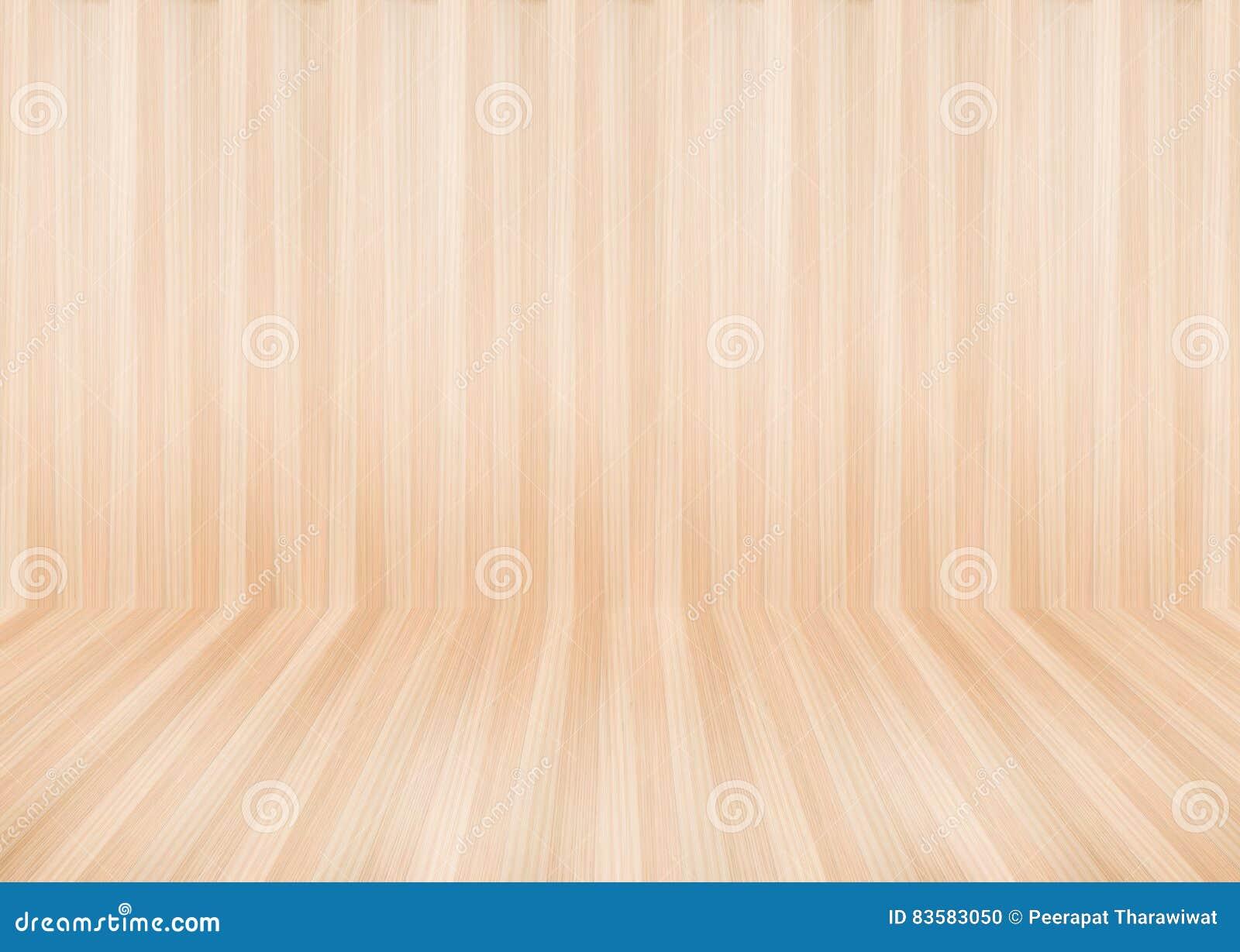 Moderne Houten Vloeren : Moderne houten muur en vloer in de houten ruimteachtergrond en t