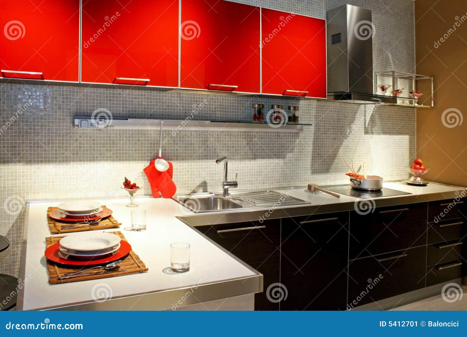 Lieblich Moderne Küche 2