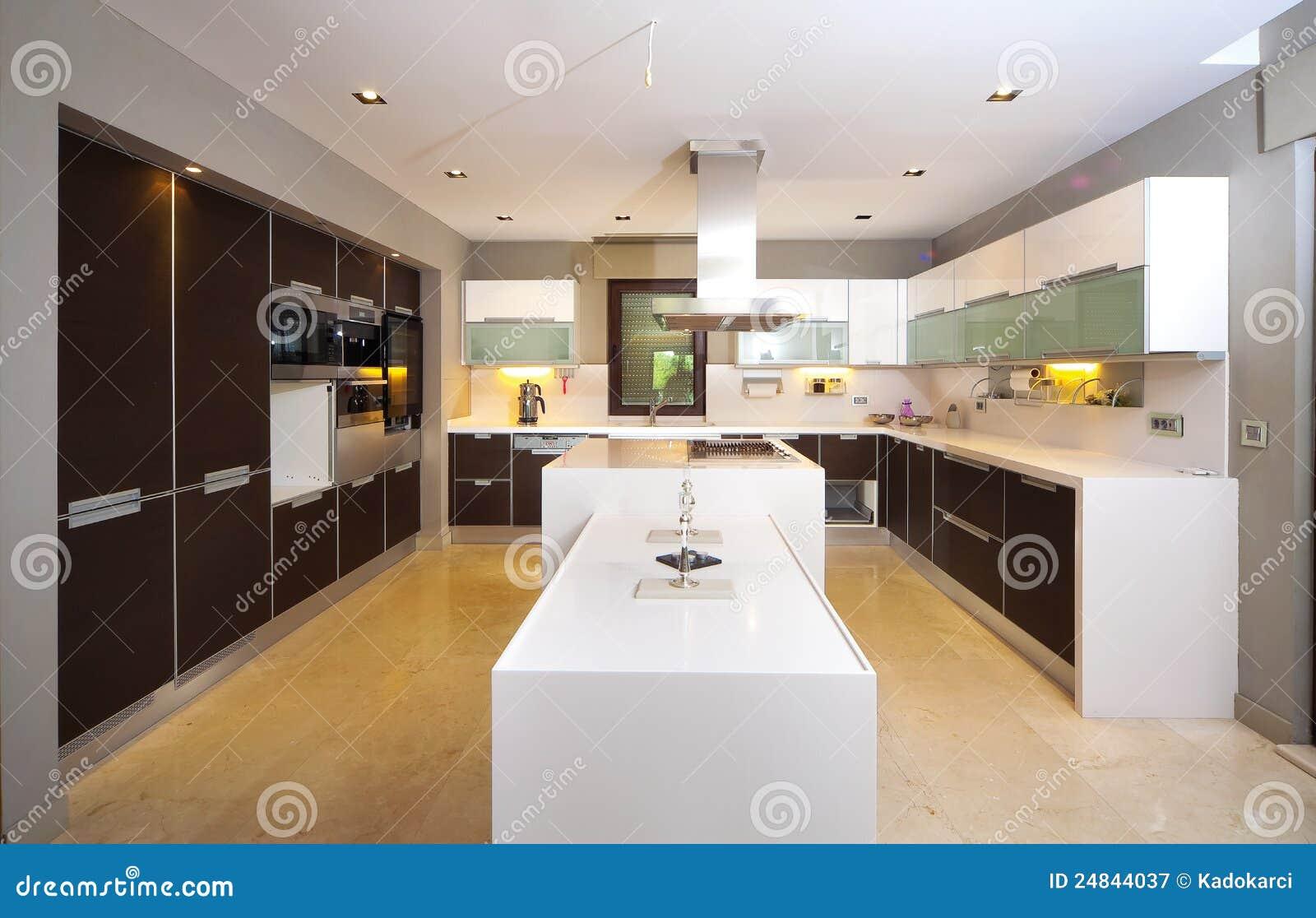 Ultra Moderne Keukens : Keller keukens keukenstrends