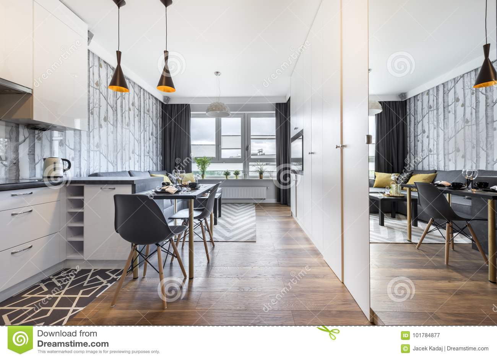 Keuken Kleine Ruimte : Kleine luxe keukens kleine woonkamer eigentijdse ikea keuken