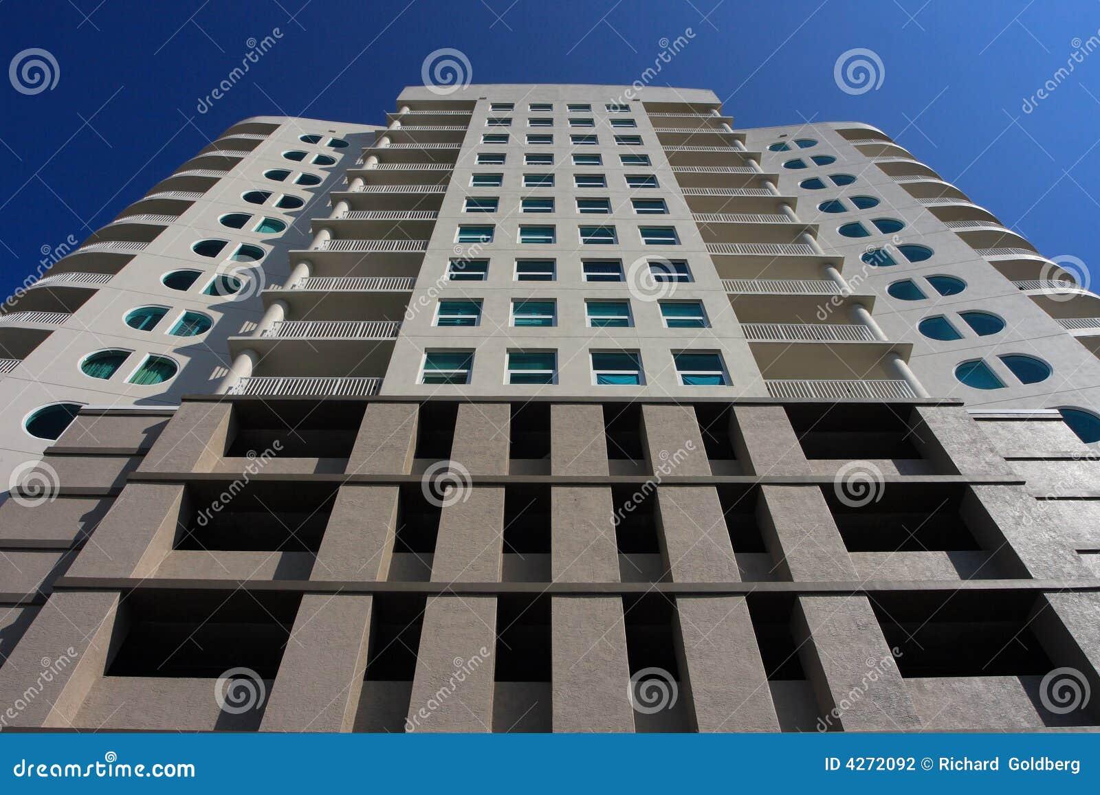 Moderne Kunst Deco Architektur Stockfoto - Bild von wohnung, aufsatz ...