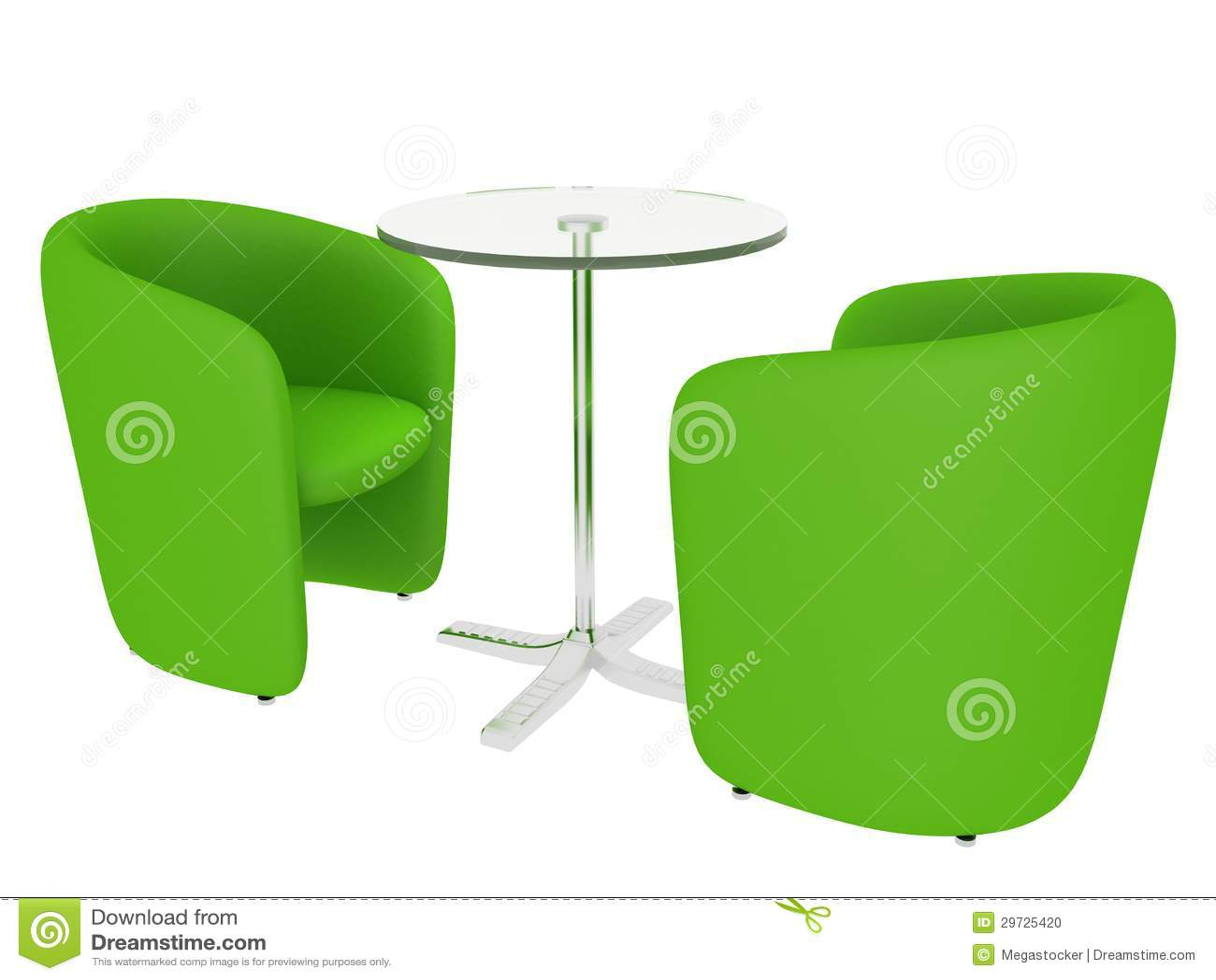 lederst hle lokalisiert auf wei stockfoto bild 29725420. Black Bedroom Furniture Sets. Home Design Ideas