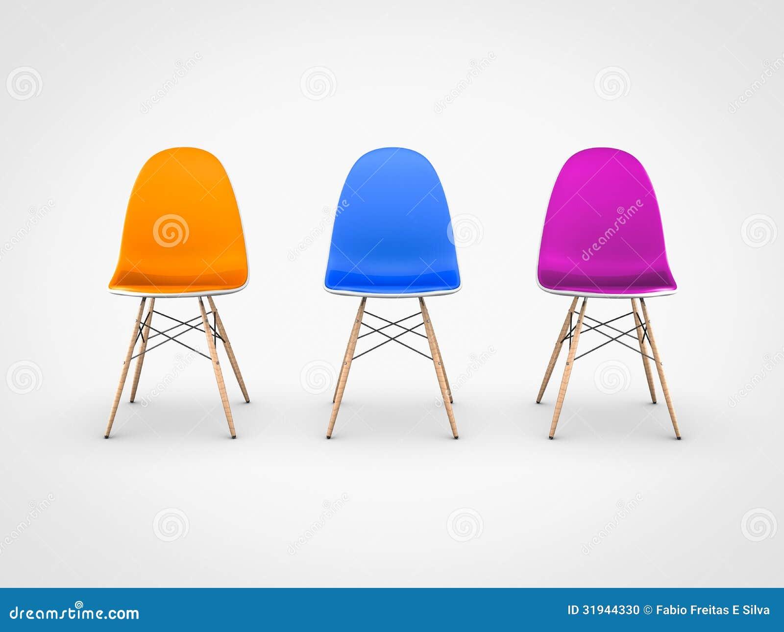 Außergewöhnlich Moderne Stühle Günstig Ideen Von Stühle Auf Weißem Hintergrund