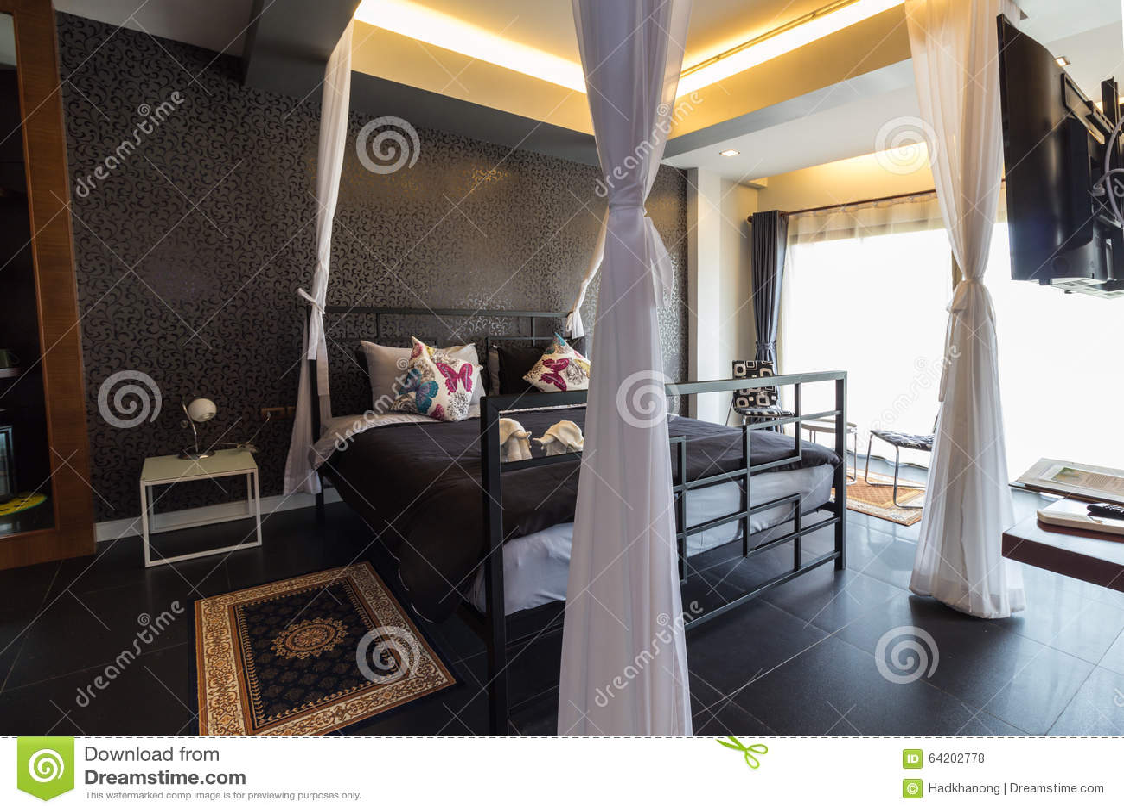 Moderne stijlen van woonkamer stock foto   afbeelding: 64202778