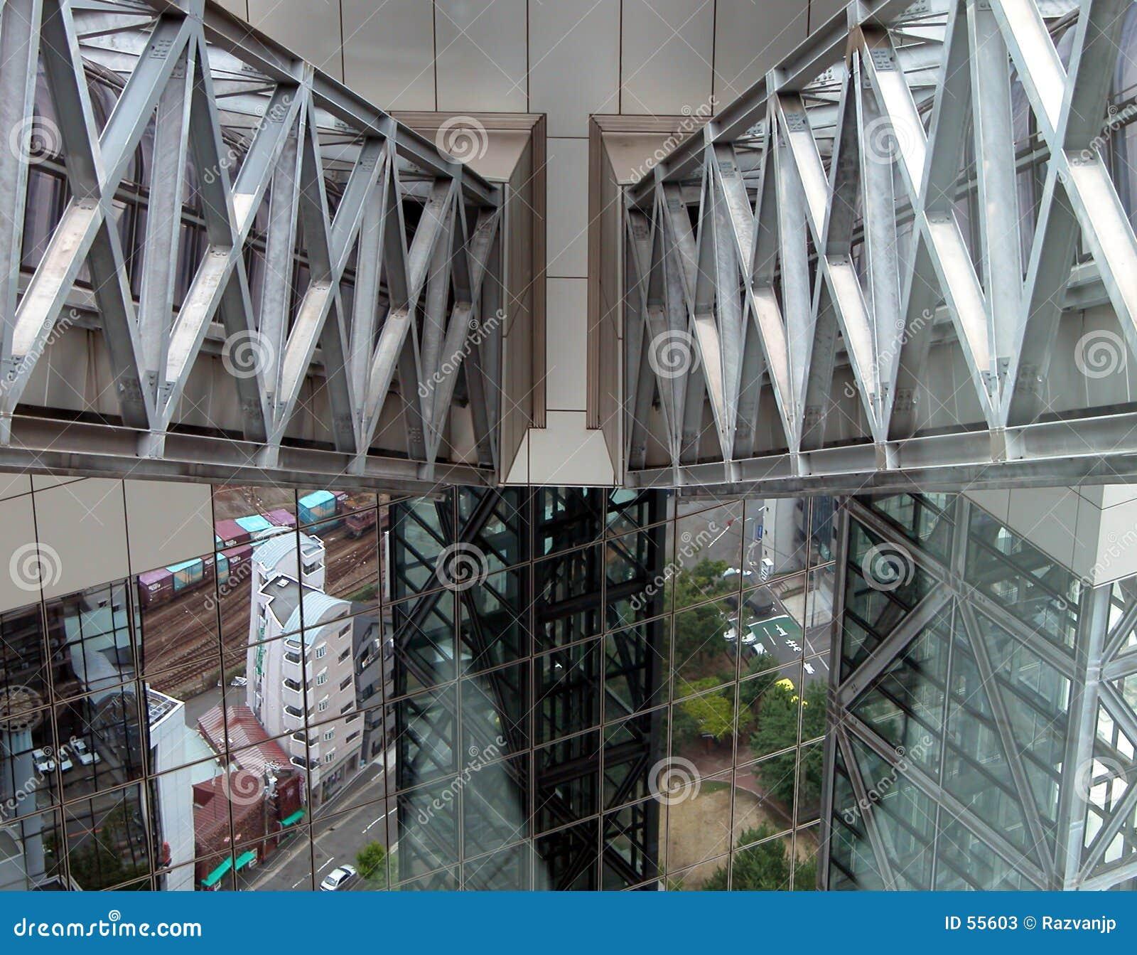 Moderne structuren