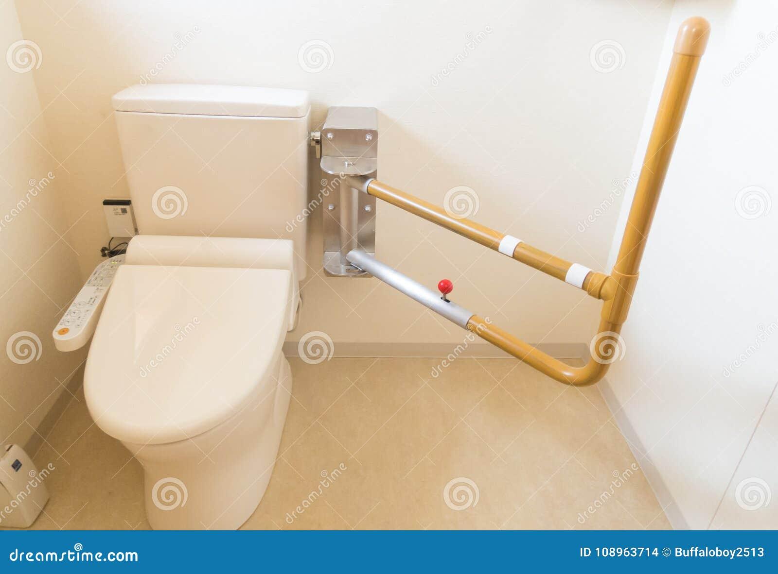 Moderne Toilette stockfoto. Bild von hotel, wanne, modern ...