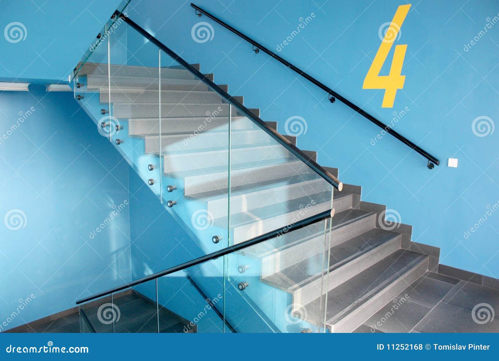 Moderne Treppenhauser Stockfoto Bild Von Modern Reise 11252168